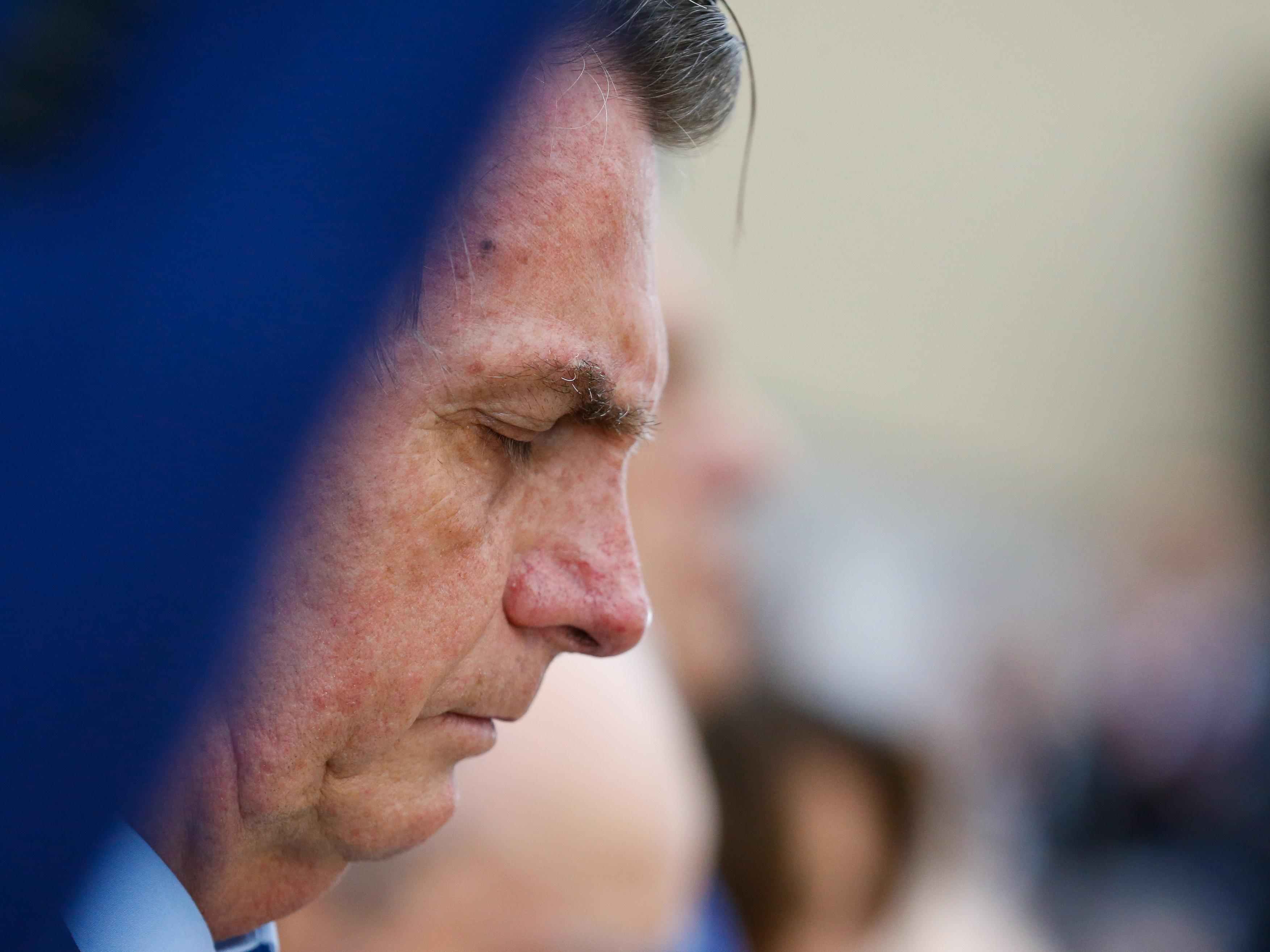 IMAGEM: Tucanafro exonerada