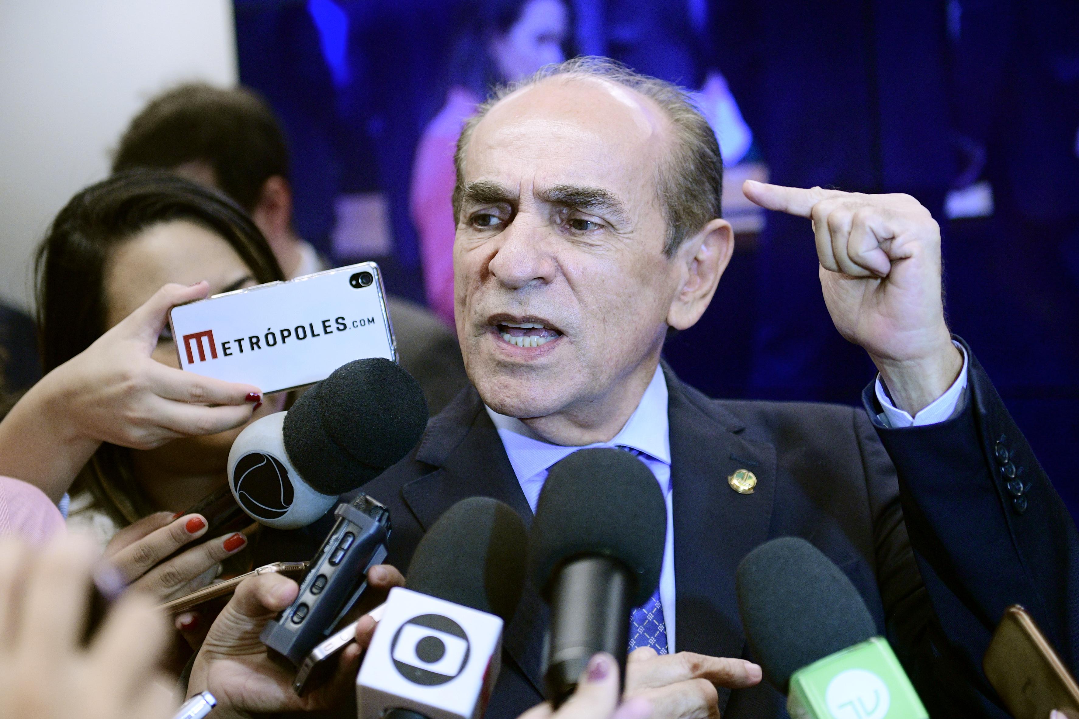 IMAGEM: Morre irmão do senador Marcelo Castro