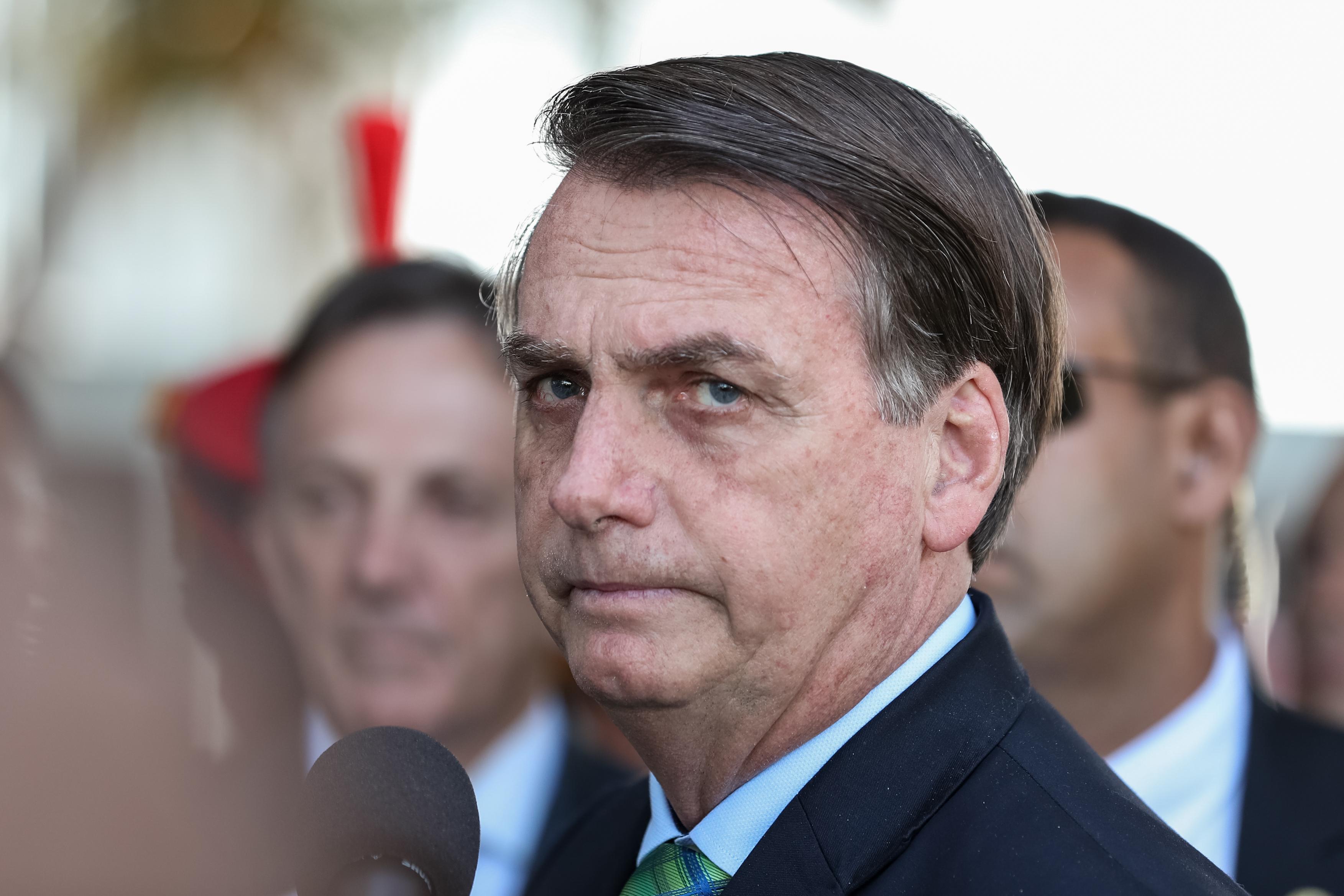 IMAGEM: Com vetos de Bolsonaro, lei sobre agências reguladoras é publicada no Diário Oficial