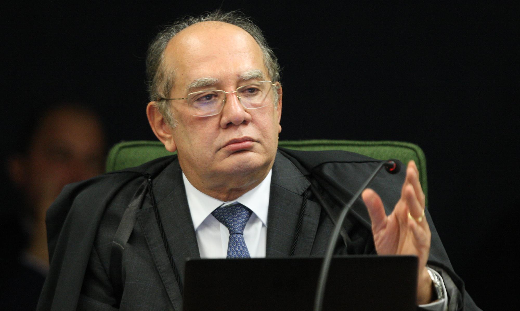 IMAGEM: Gilmar solta empresários presos pela Lava Jato em operação sobre esquema de desvios na saúde do Rio