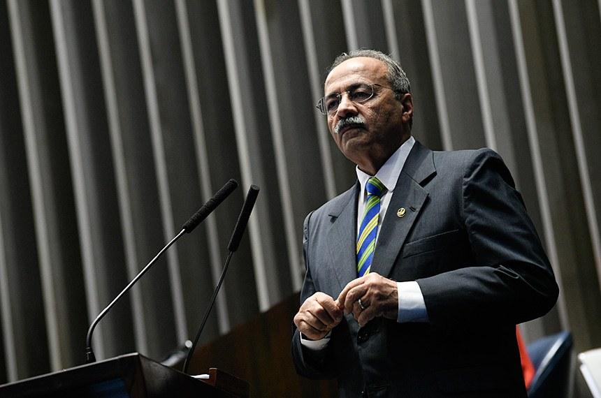 IMAGEM: Senador sugere que governo Bolsonaro crie agência de segurança cibernética