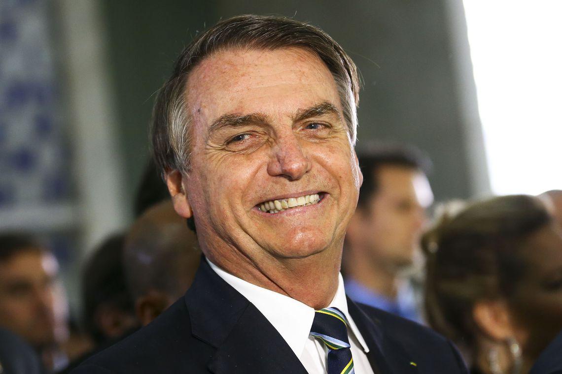 IMAGEM: Aliada de Bolsonaro critica projeto para código de trânsito