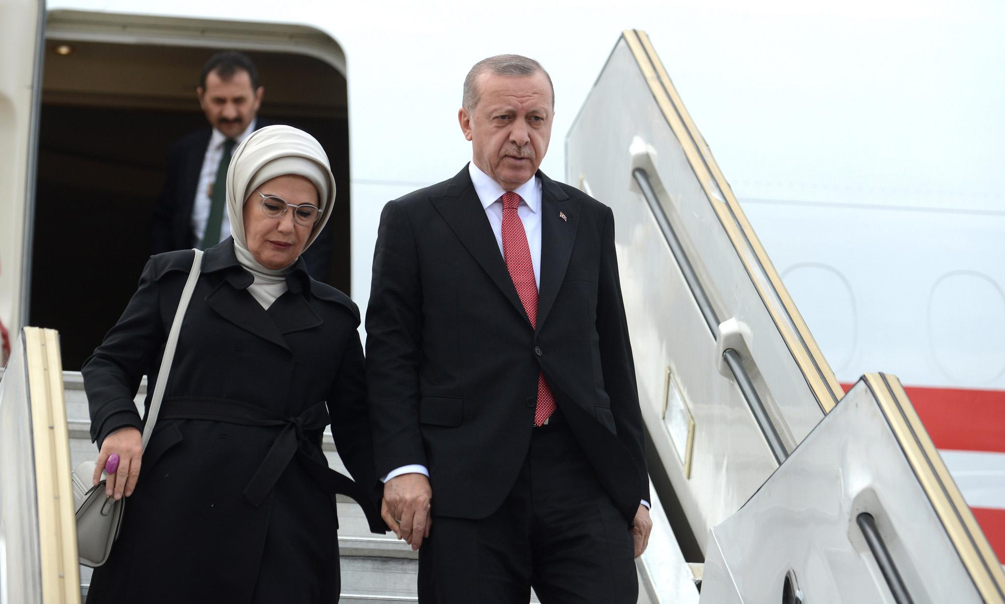 IMAGEM: STF nega extradição de opositor de Erdogan