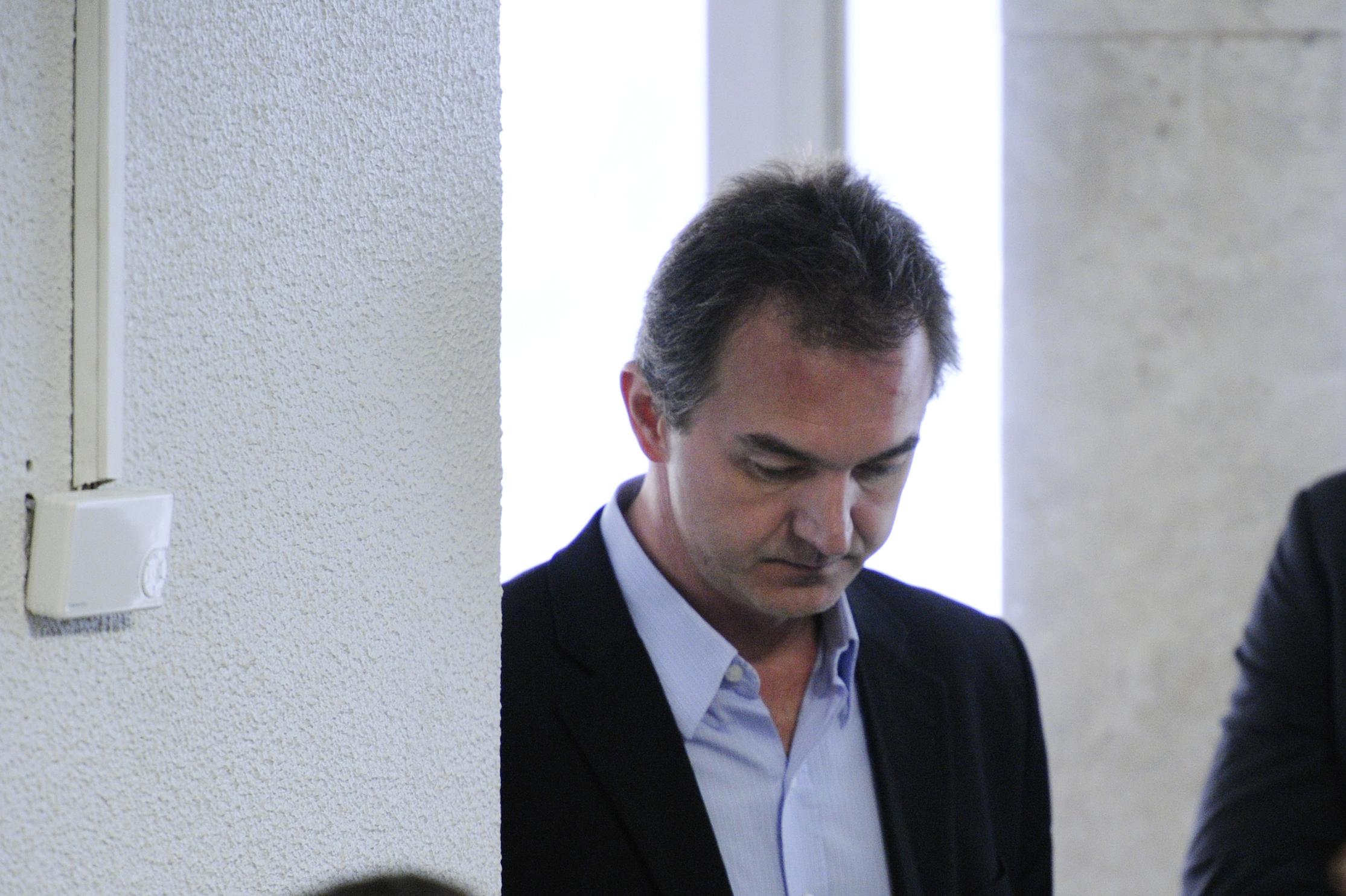 IMAGEM: TRF-1 rejeita denúncia contra procurador e advogado citados por Joesley