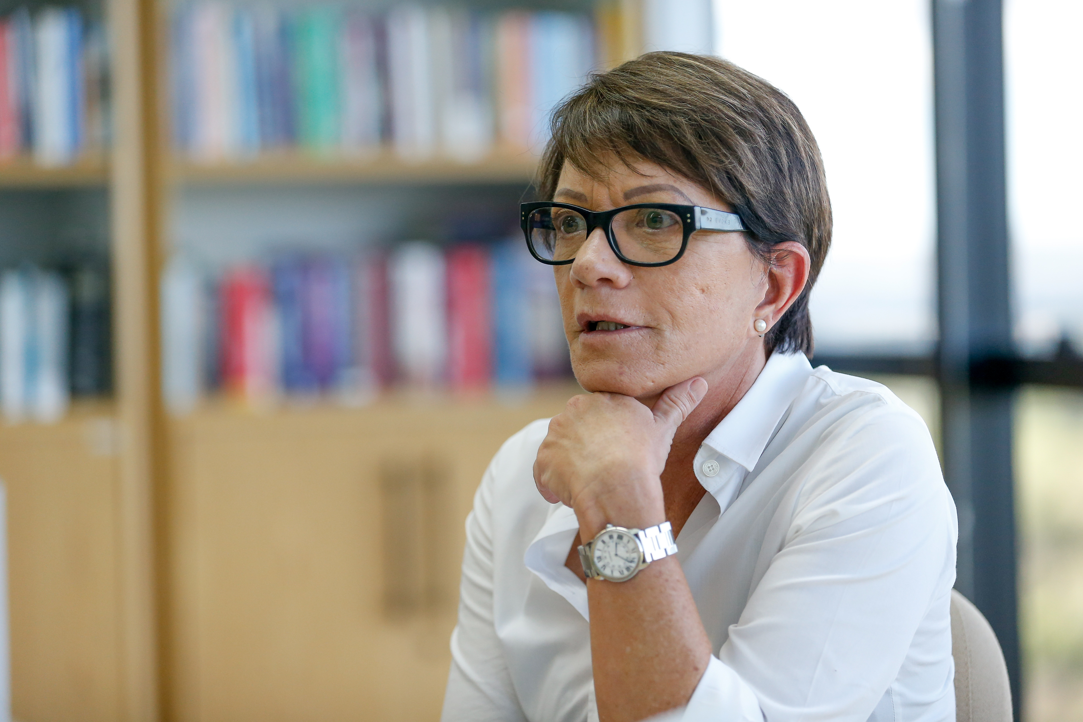 IMAGEM: Deborah Duprat deixa a Procuradoria dos Direitos do Cidadão