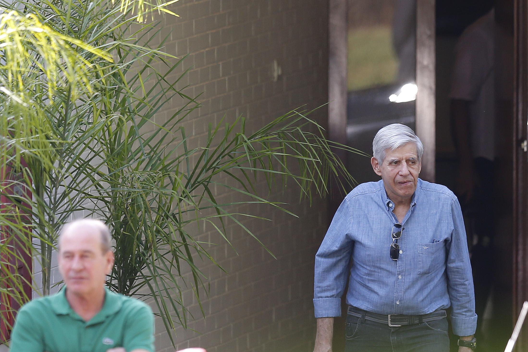 IMAGEM: Heleno e Ramagem se beneficiam da omissão do Congresso