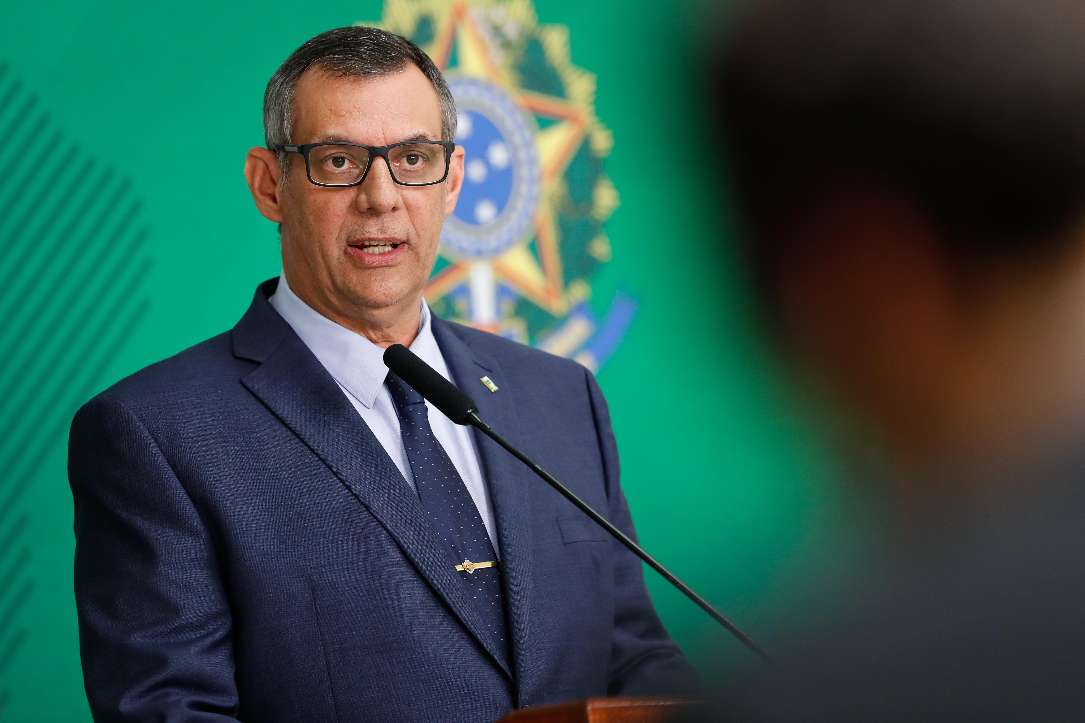 IMAGEM: Ex-porta-voz diz que falta 'amadurecimento intelectual' a Bolsonaro