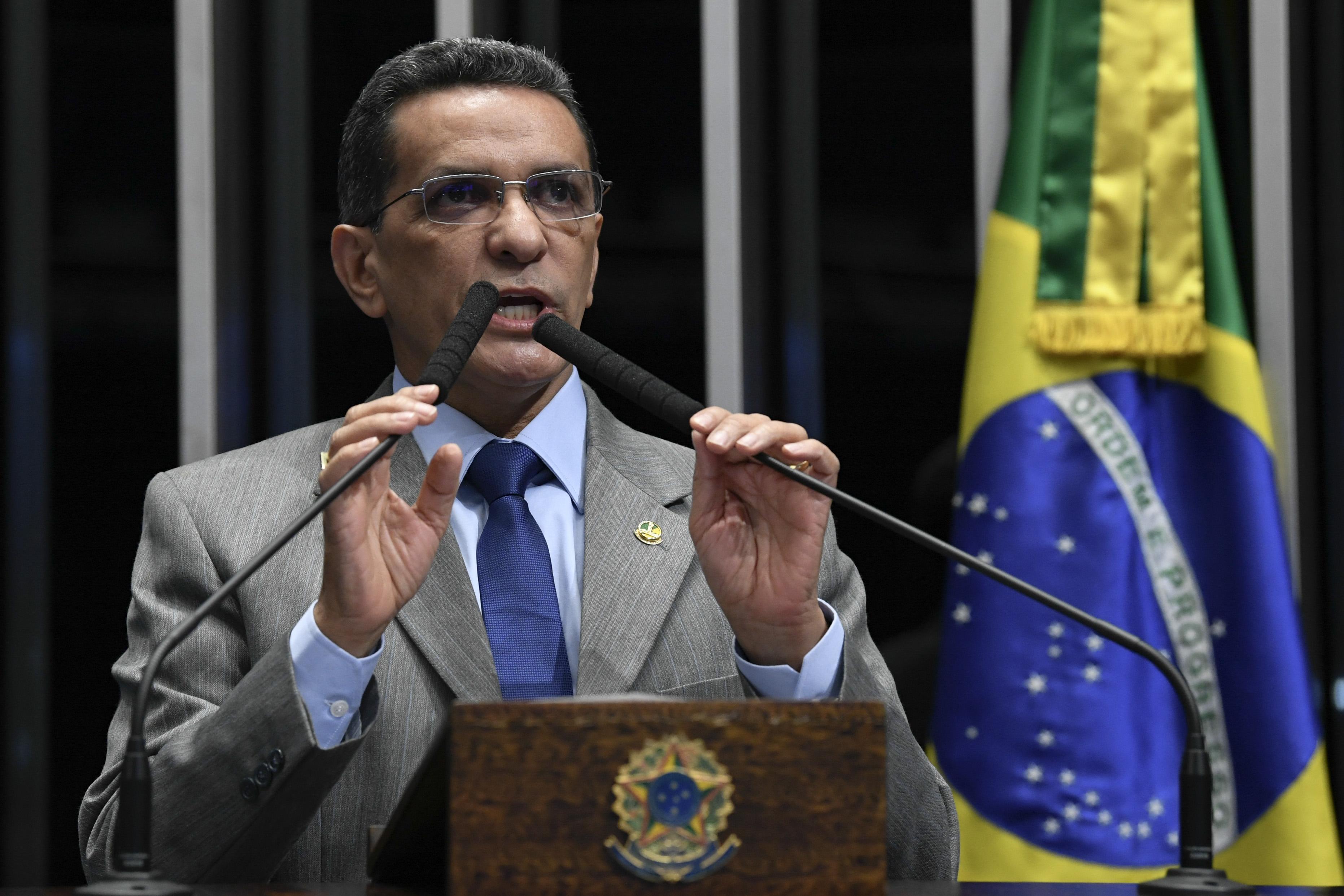 IMAGEM: Partido ligado à Universal deve caminhar com Bolsonaro em 2022