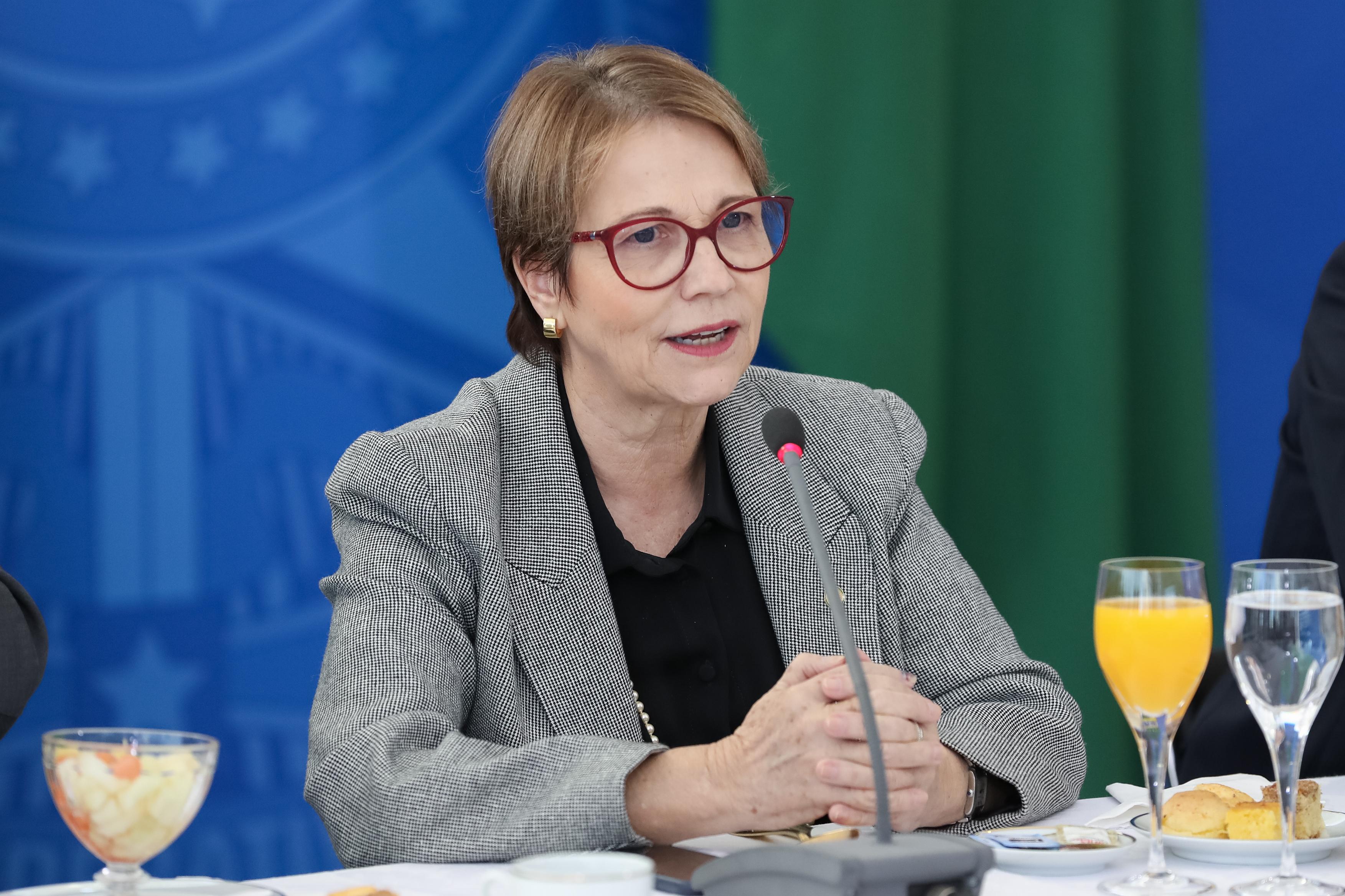 IMAGEM: Presidente da Embrapa é demitido
