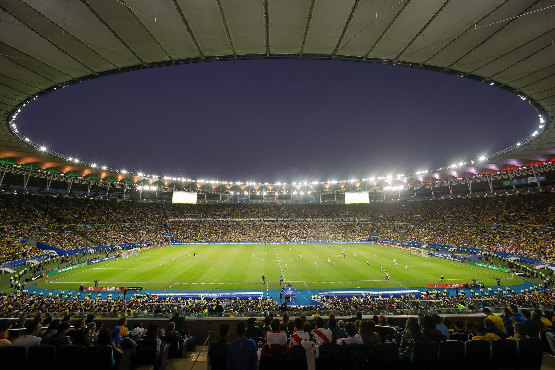 IMAGEM: Governo deixa para CBF decidir se Brasil sediará Copa América deste ano