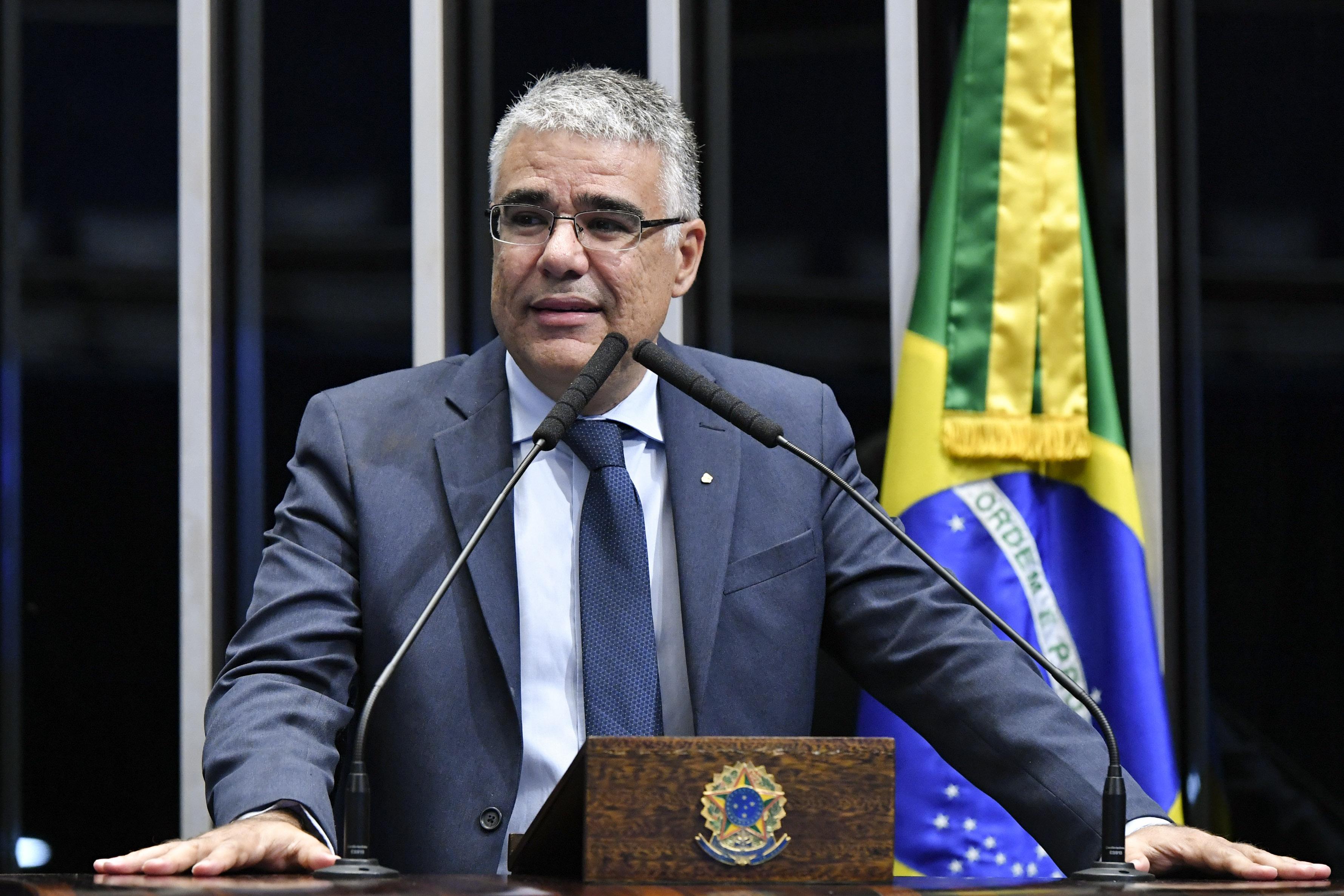 """Girão diz entender Pazuello: """"CPI virou sessão de tortura"""""""