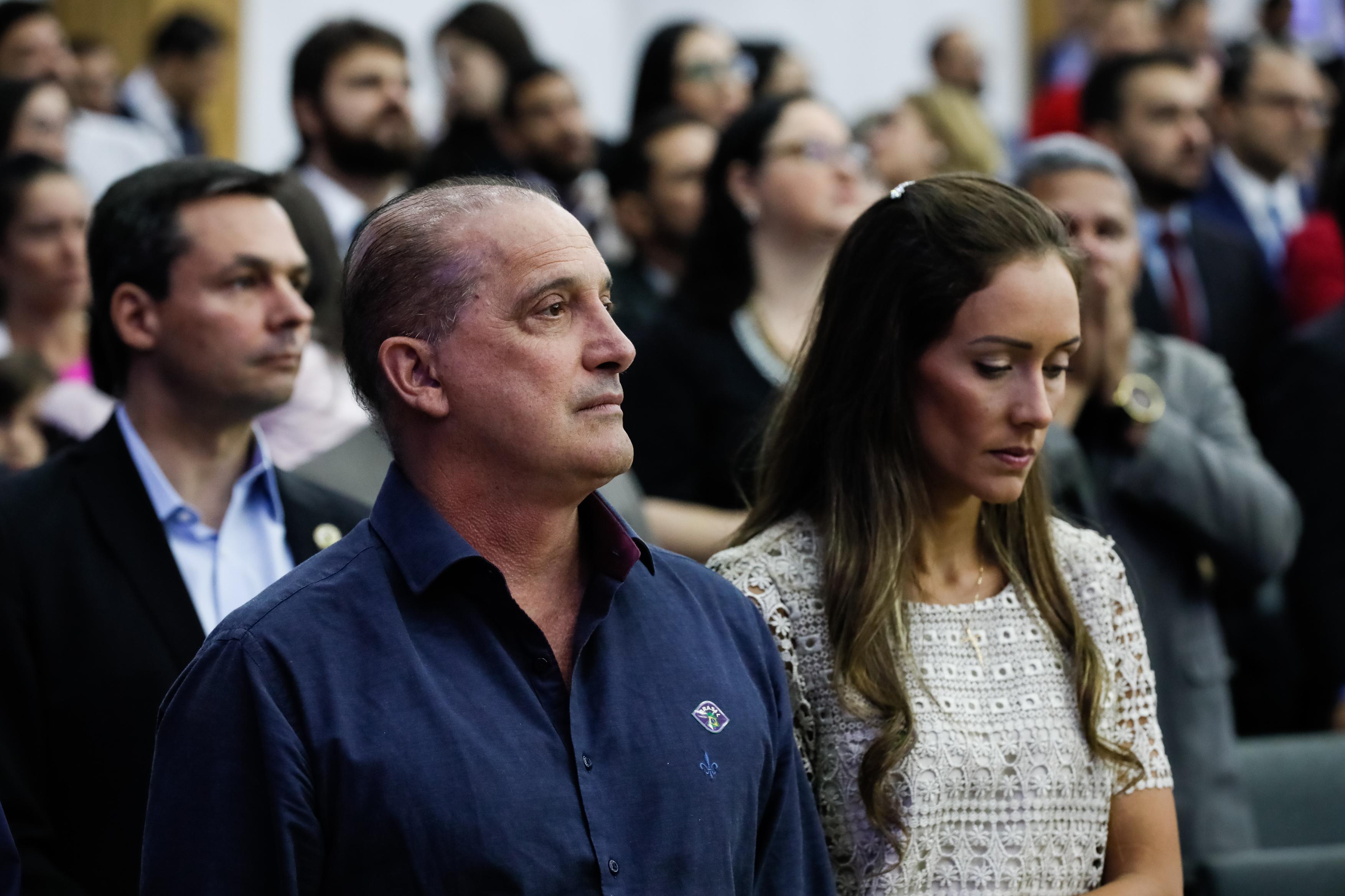 IMAGEM: Diretor da Roquette Pinto desagradou Casa Civil ao não topar indicações políticas