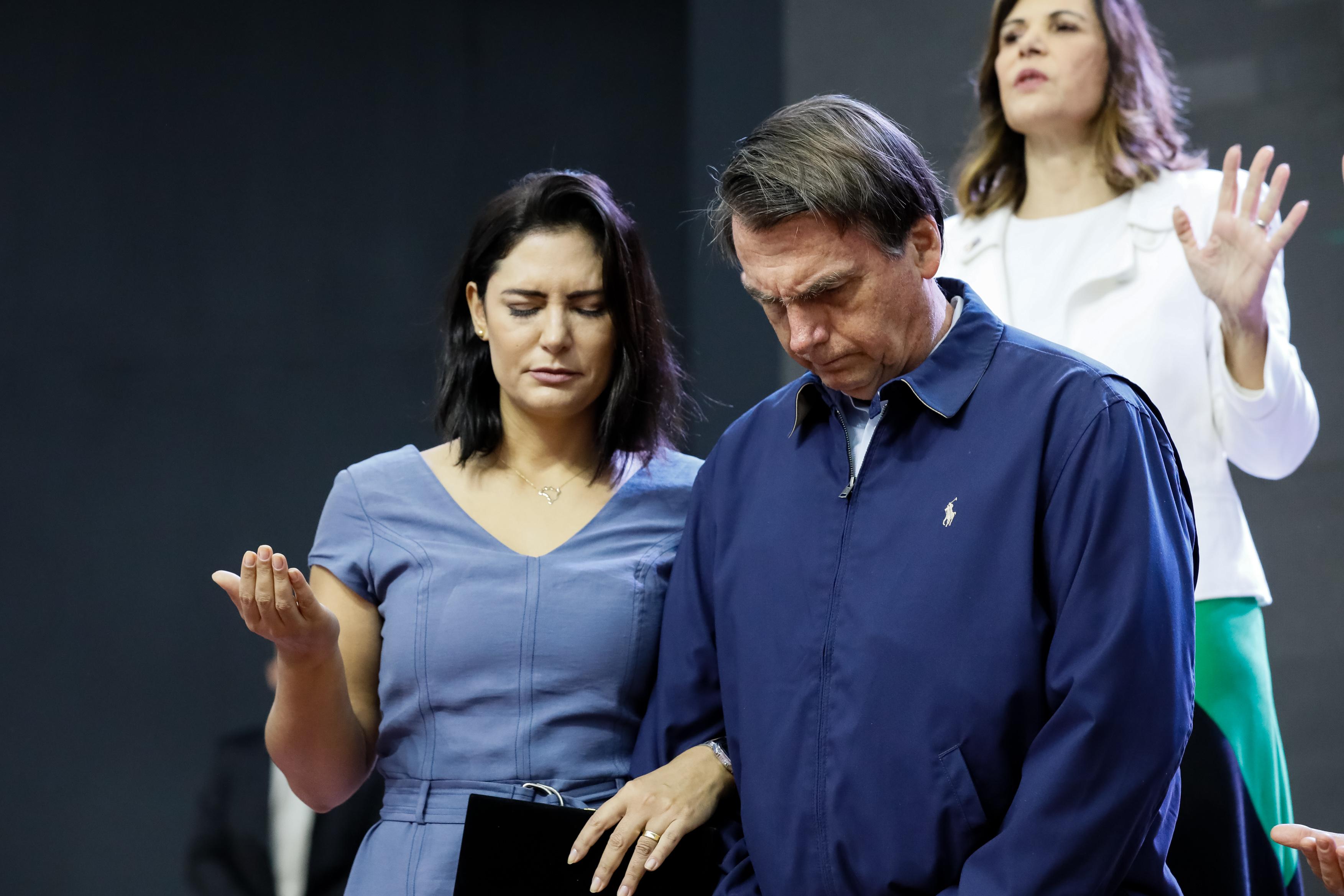 IMAGEM: Em acordo com Bolsonaro, filho de R. R. Soares garantiu anistia para igrejas; veja como votou cada deputado