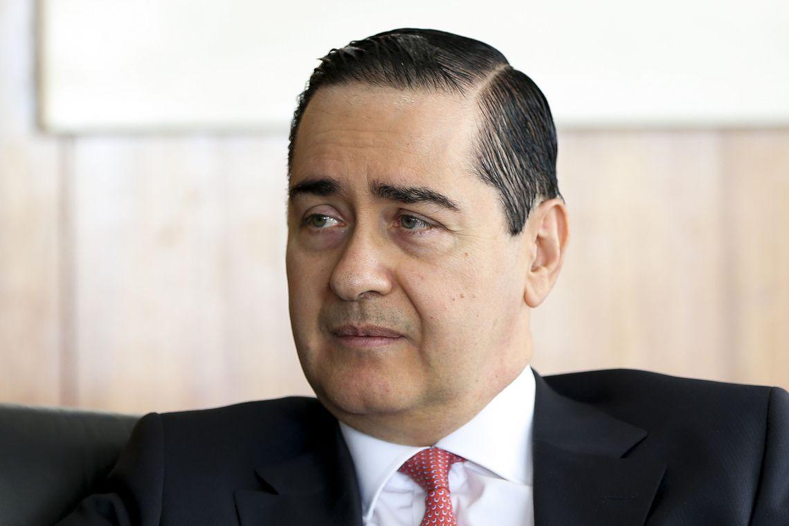 IMAGEM: O candidato de Mourão para o STF