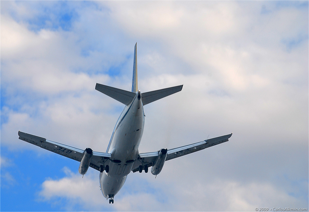 IMAGEM: Setor aéreo precisa de US$ 200 bi para evitar onda de falências, diz Iata