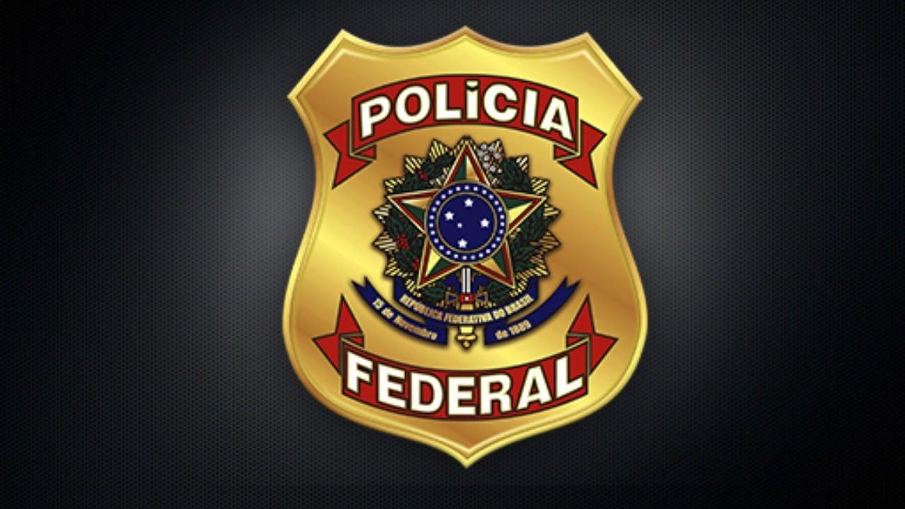 IMAGEM: PF cumpre 8 buscas e apreensões na Paraíba