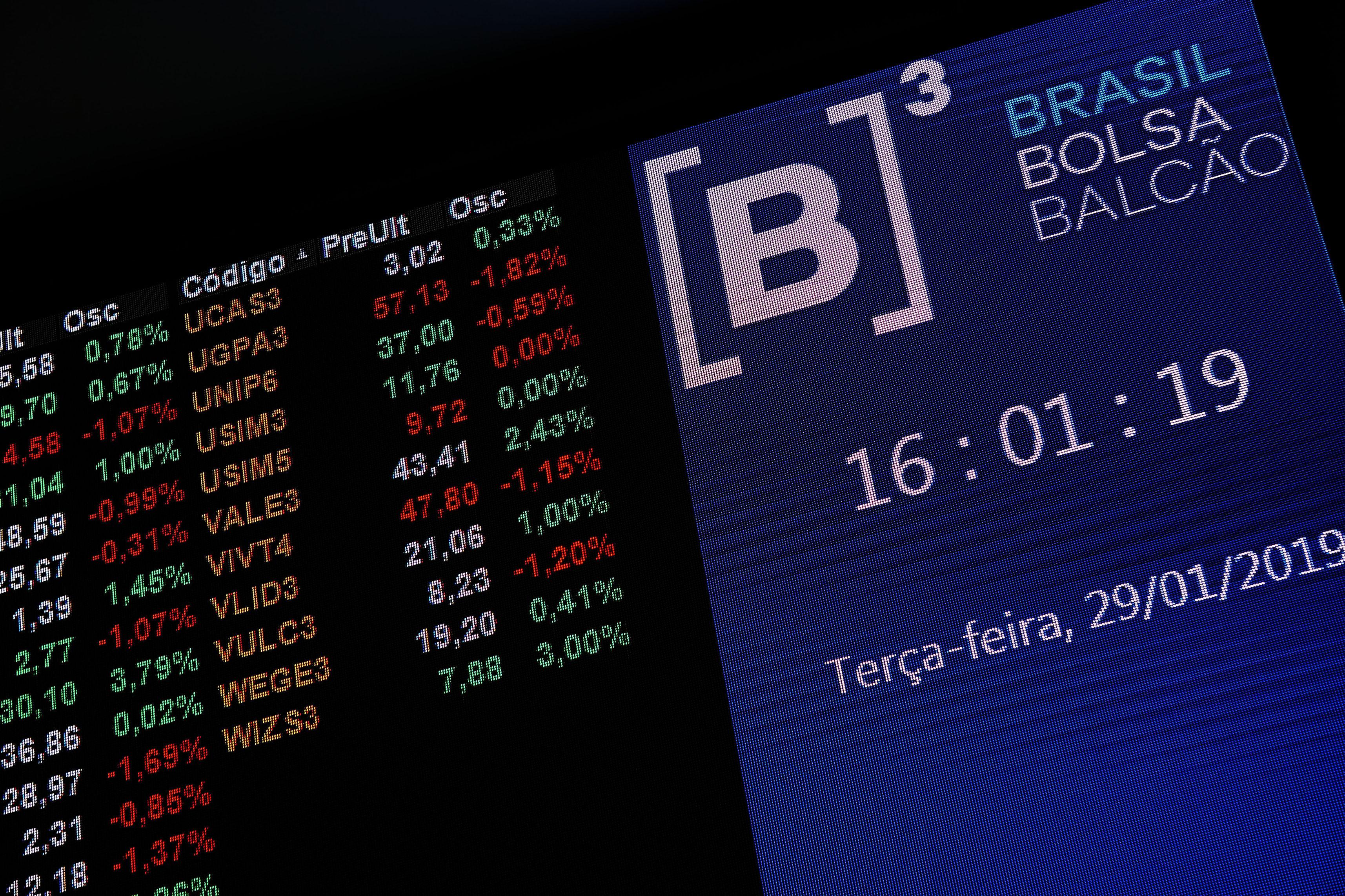 IMAGEM: Caso Petrobras: Associação Brasileira de Investidores pede à CVM investigação por 'insider trading'