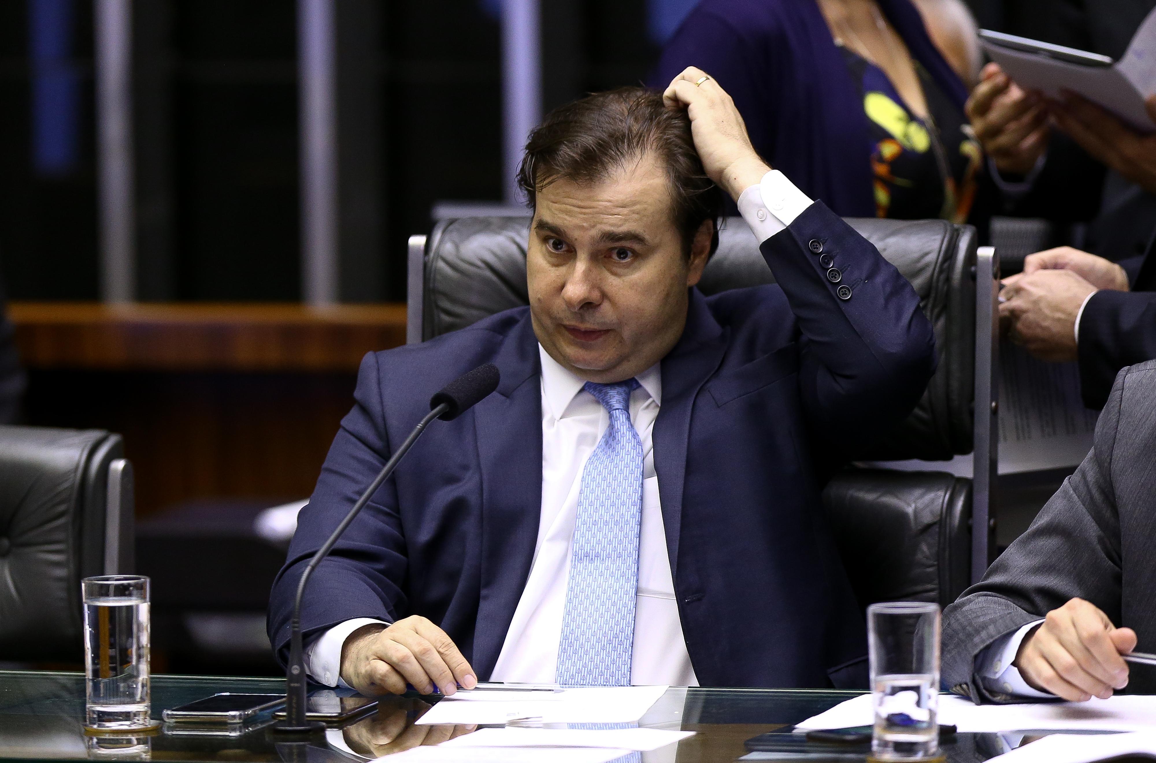 IMAGEM: Comissão que pode criminalizar divulgação de inquéritos tem filha de Gilmar como relatora e foi renovada duas vezes por Maia