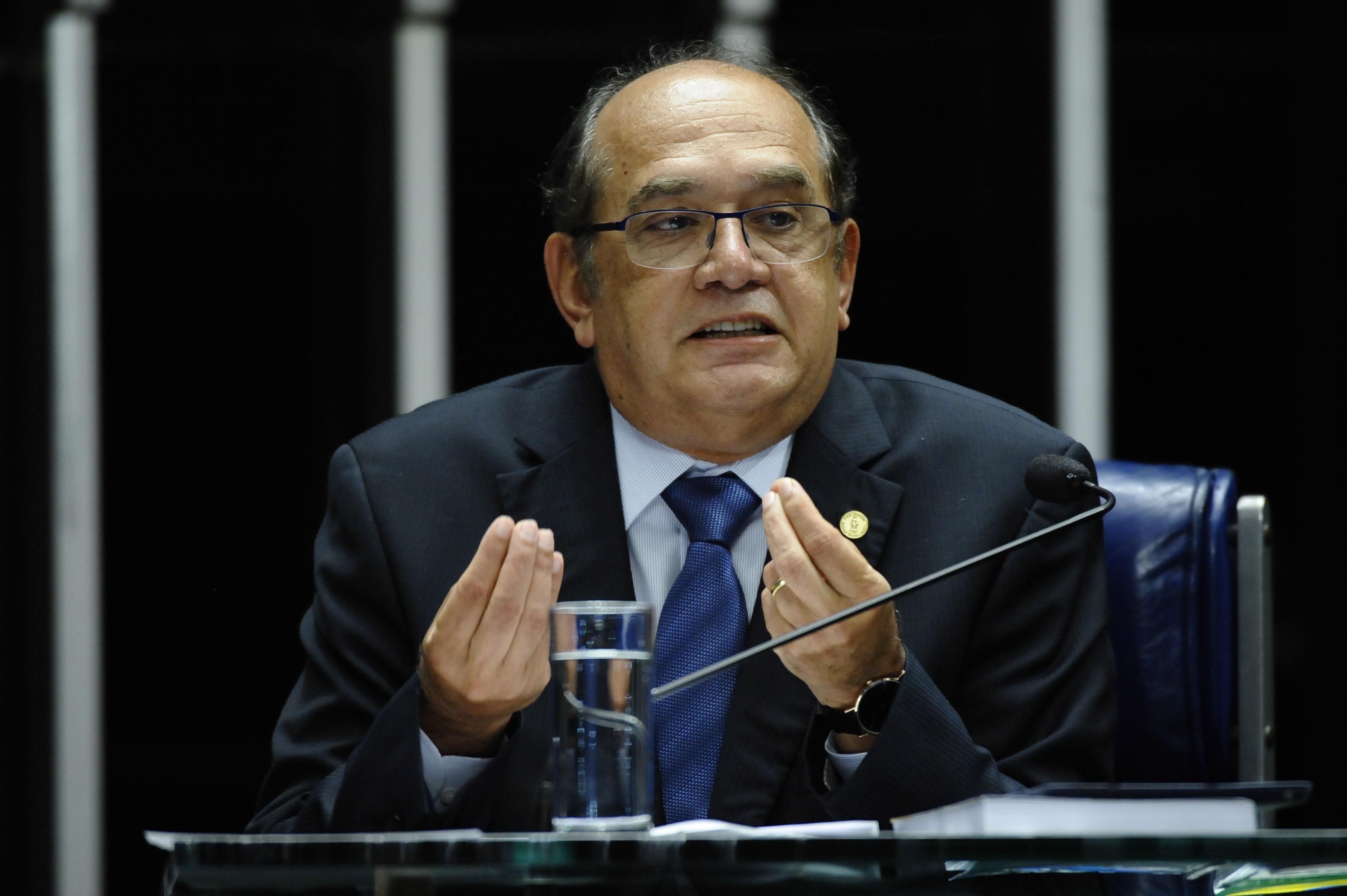 IMAGEM: Aras 'segura' nomeação de ex-chefe de gabinete de Janot