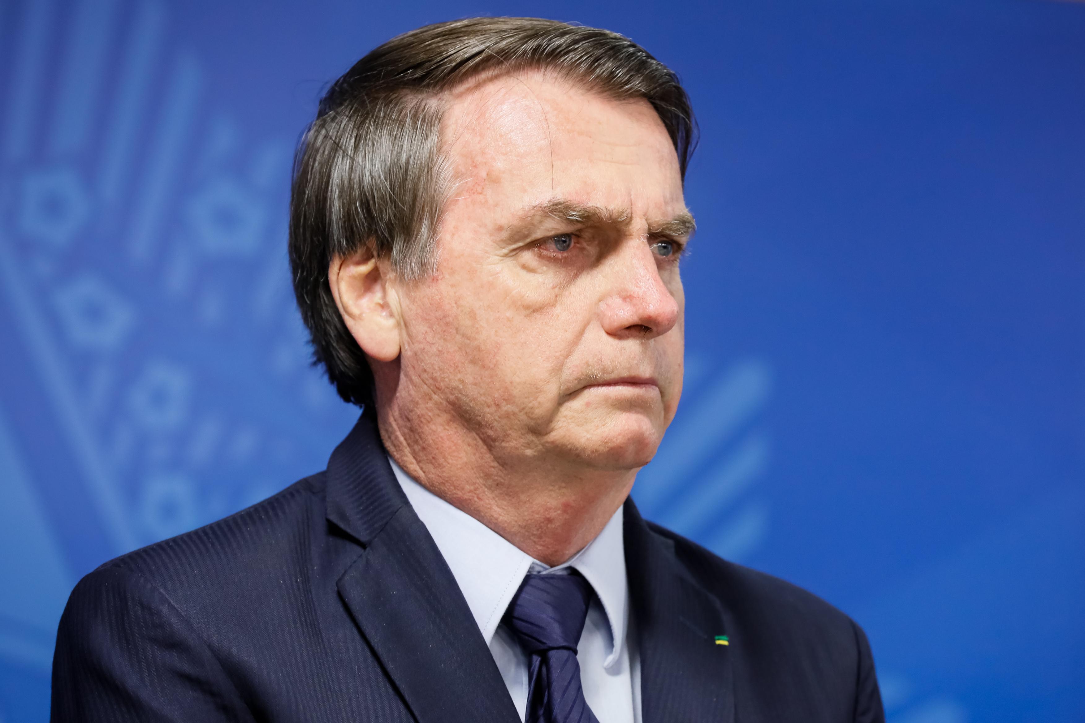 IMAGEM: Distância do ex-chanceler de Dilma