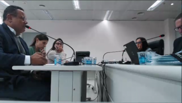 IMAGEM: Ex-presidente da OAS diz que foi acusado por negar R$ 6 mi a delatores
