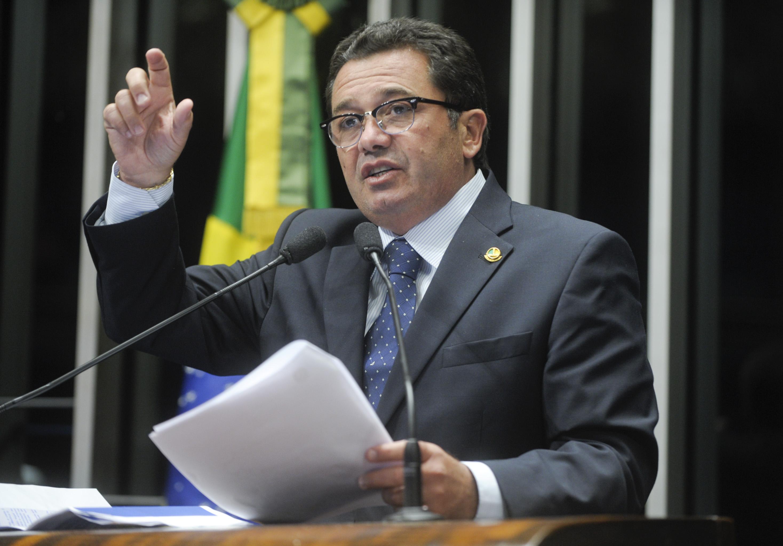 IMAGEM: Vital do Rêgo comprou imóveis com propina da OAS, diz Lava Jato