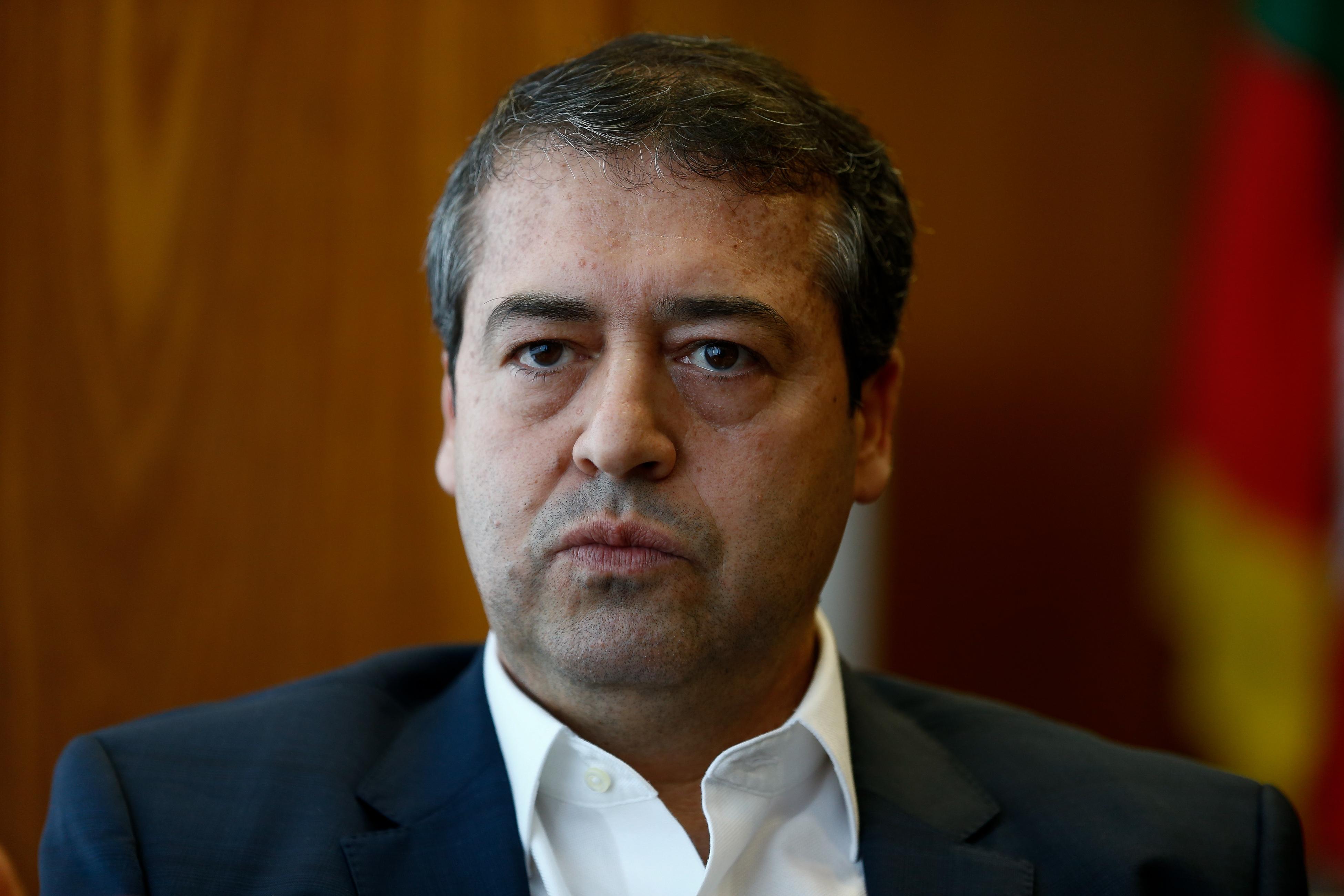 IMAGEM: Conselho de Direitos Humanos pune ex-ministro do Trabalho