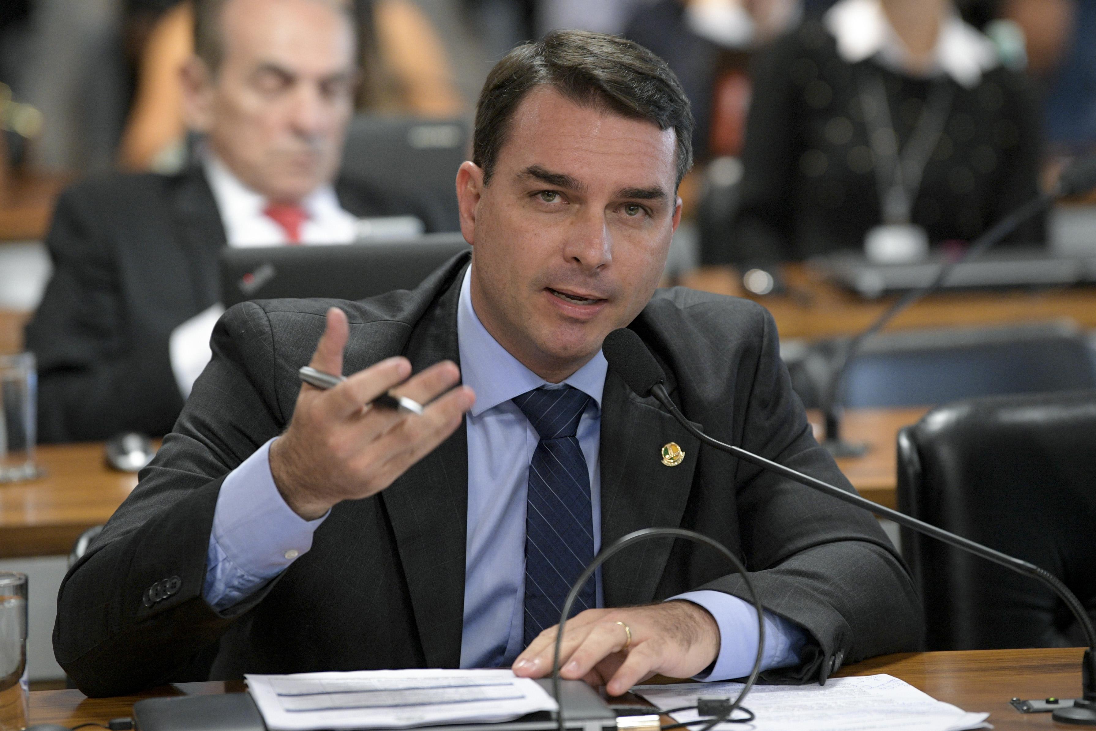 IMAGEM: Flávio quer reduzir aluguel de loja de chocolate