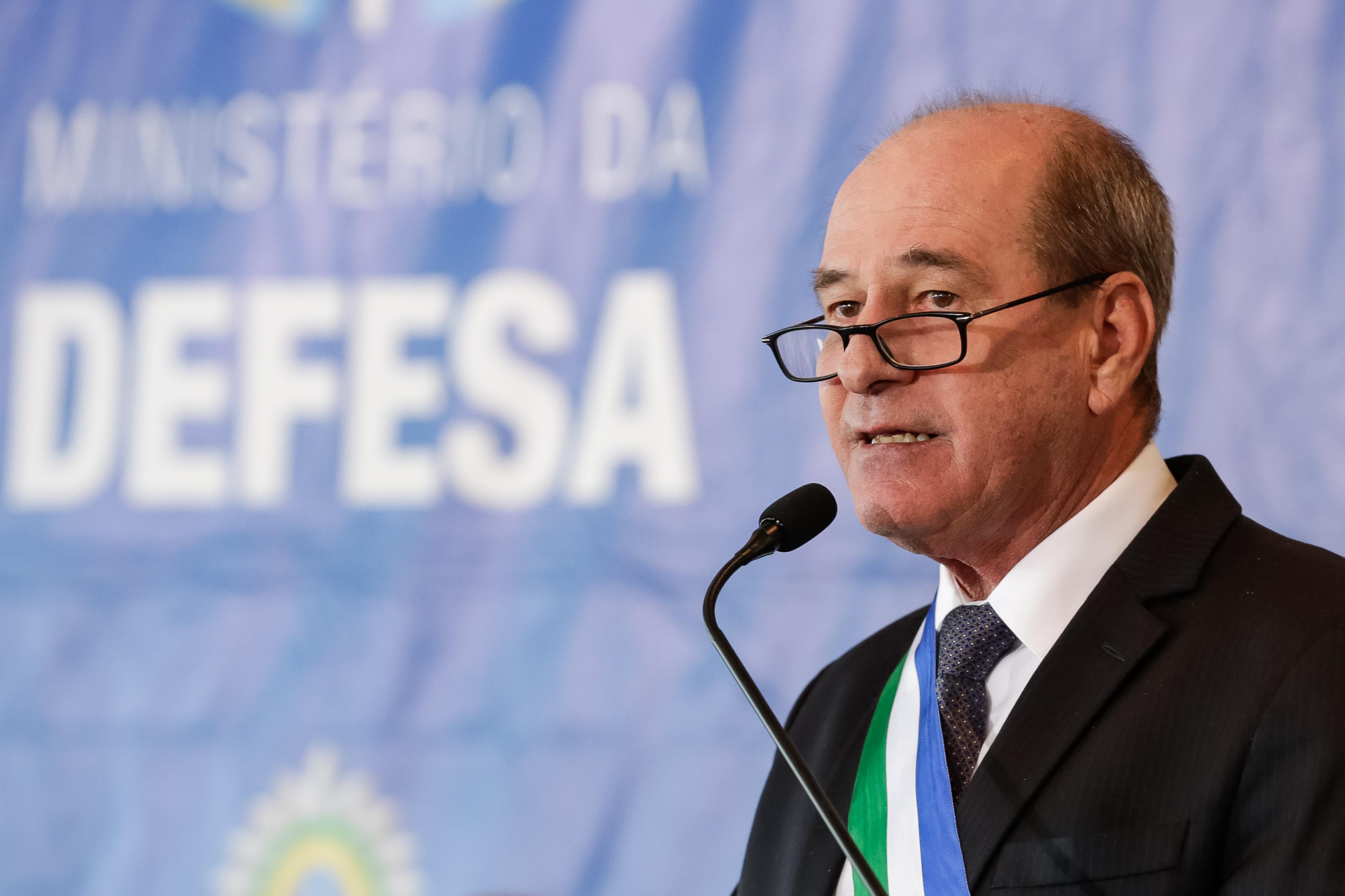 IMAGEM: Governo retoma ações contra garimpo ilegal no Pará
