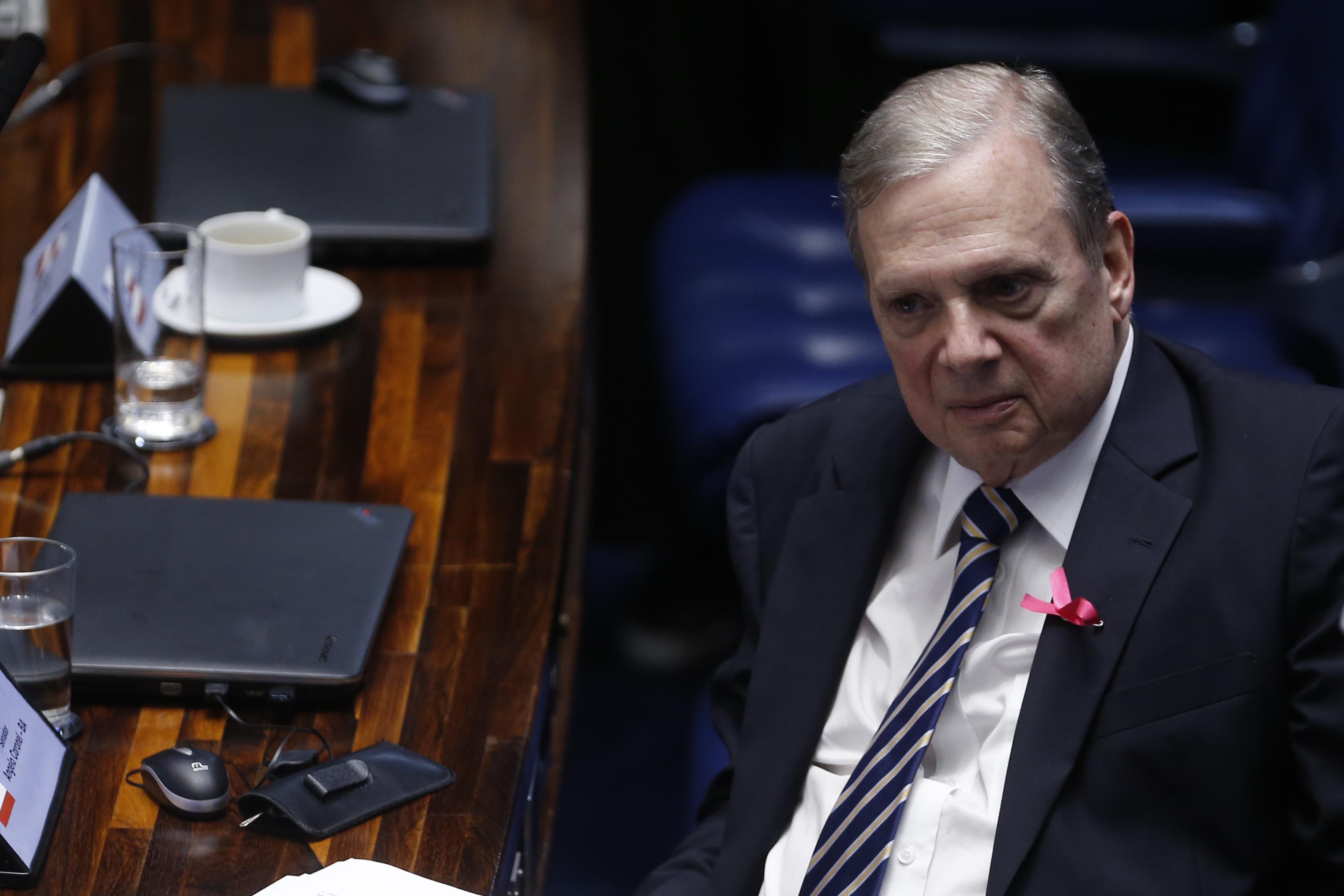 IMAGEM: Presidente Tasso