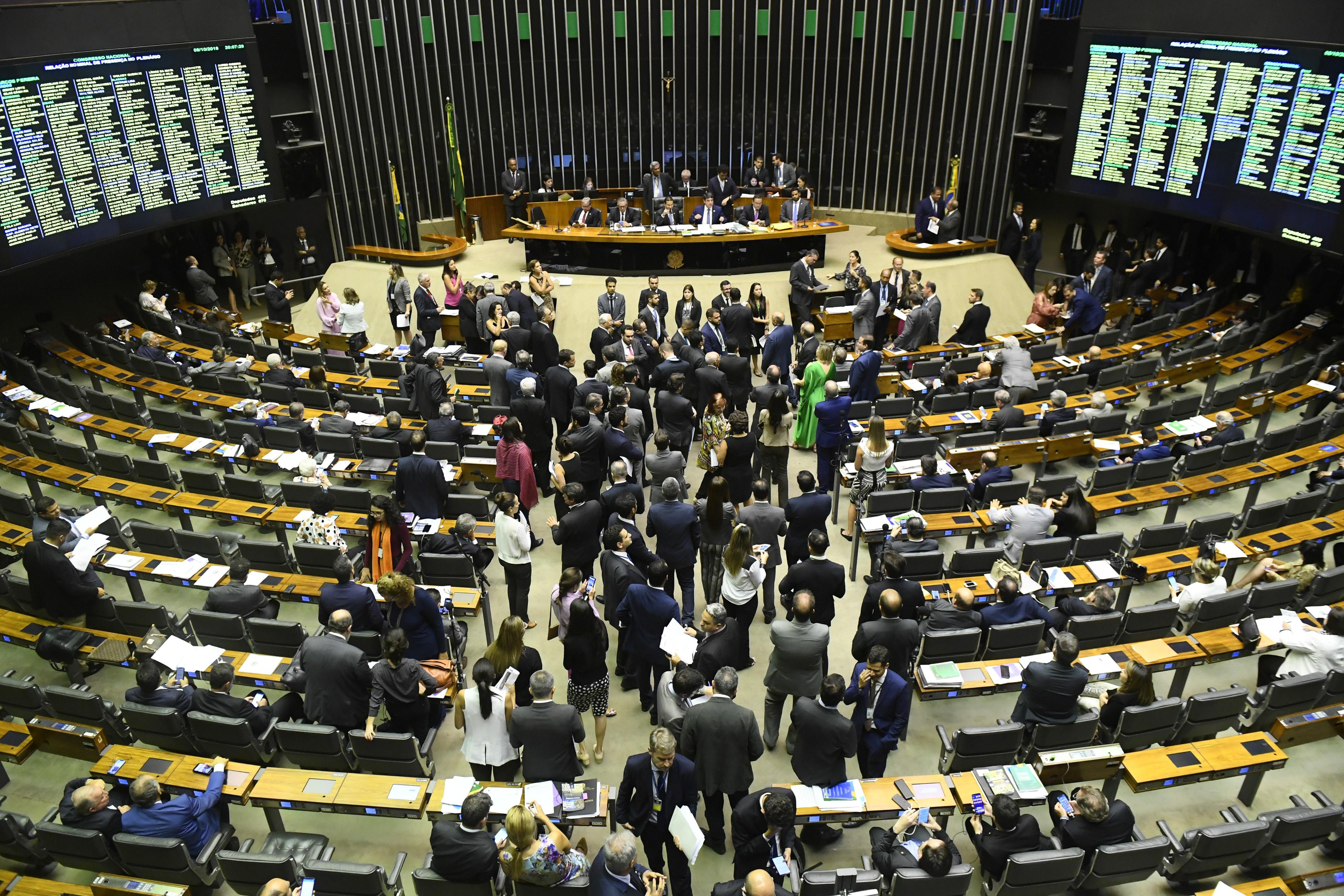 IMAGEM: Câmara aprova regulamentação do Fundeb sem trecho polêmico