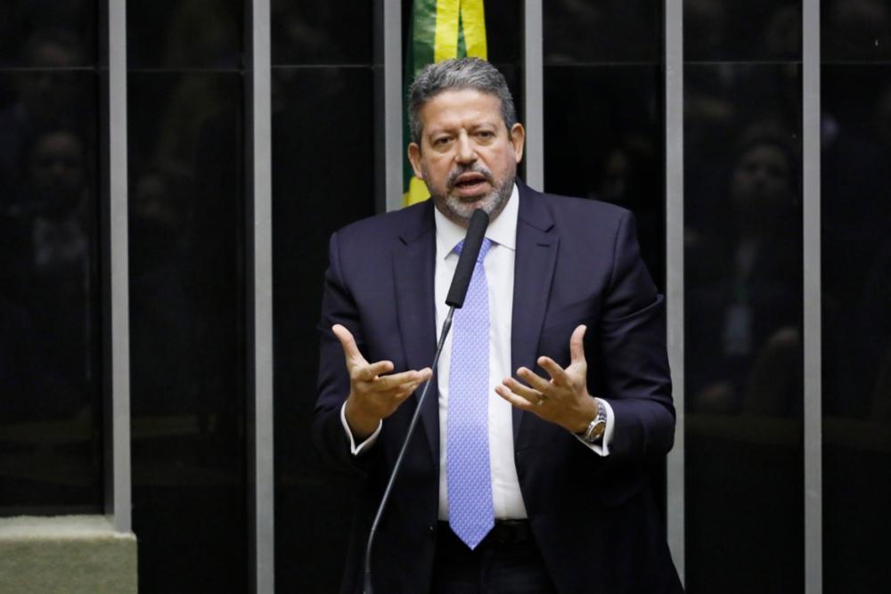 IMAGEM: Líderes recorrem ao pragmatismo para justificar adesão ao blocão de Arthur Lira