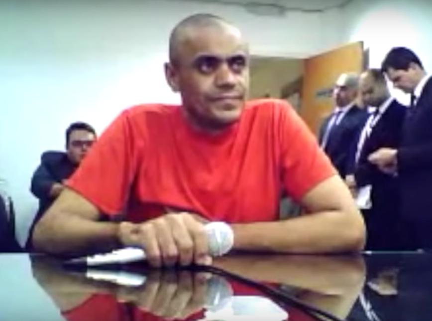 IMAGEM: Justiça admite participação de Bolsonaro em investigação sobre advogado de Adélio