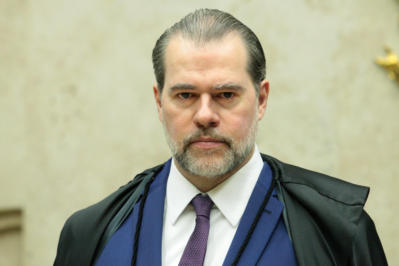 IMAGEM: Toffoli deu decisões favoráveis a prefeitos citados na delação de Cabral