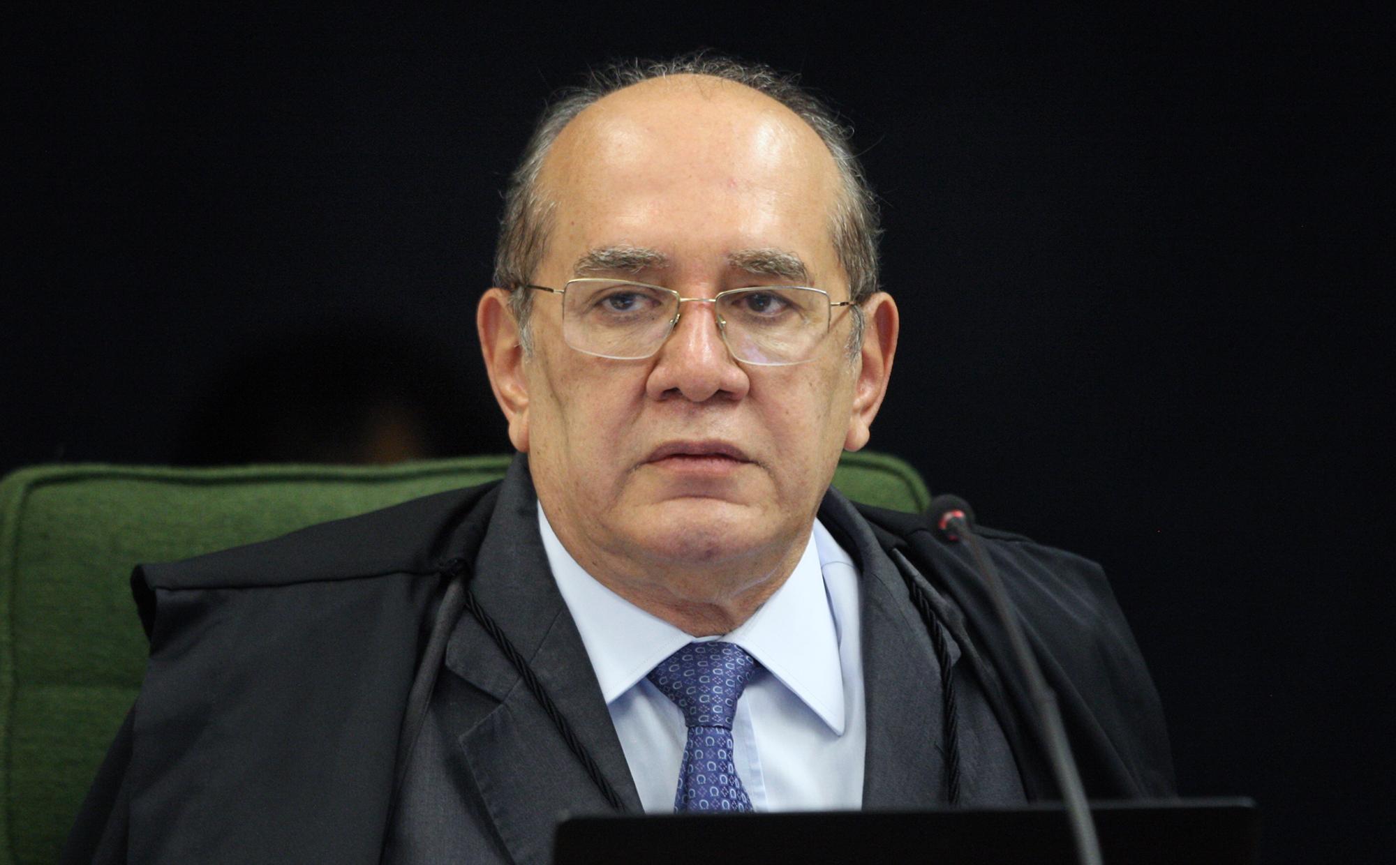 IMAGEM: Gilmar diverge e vota a favor de adiar Censo para 2022