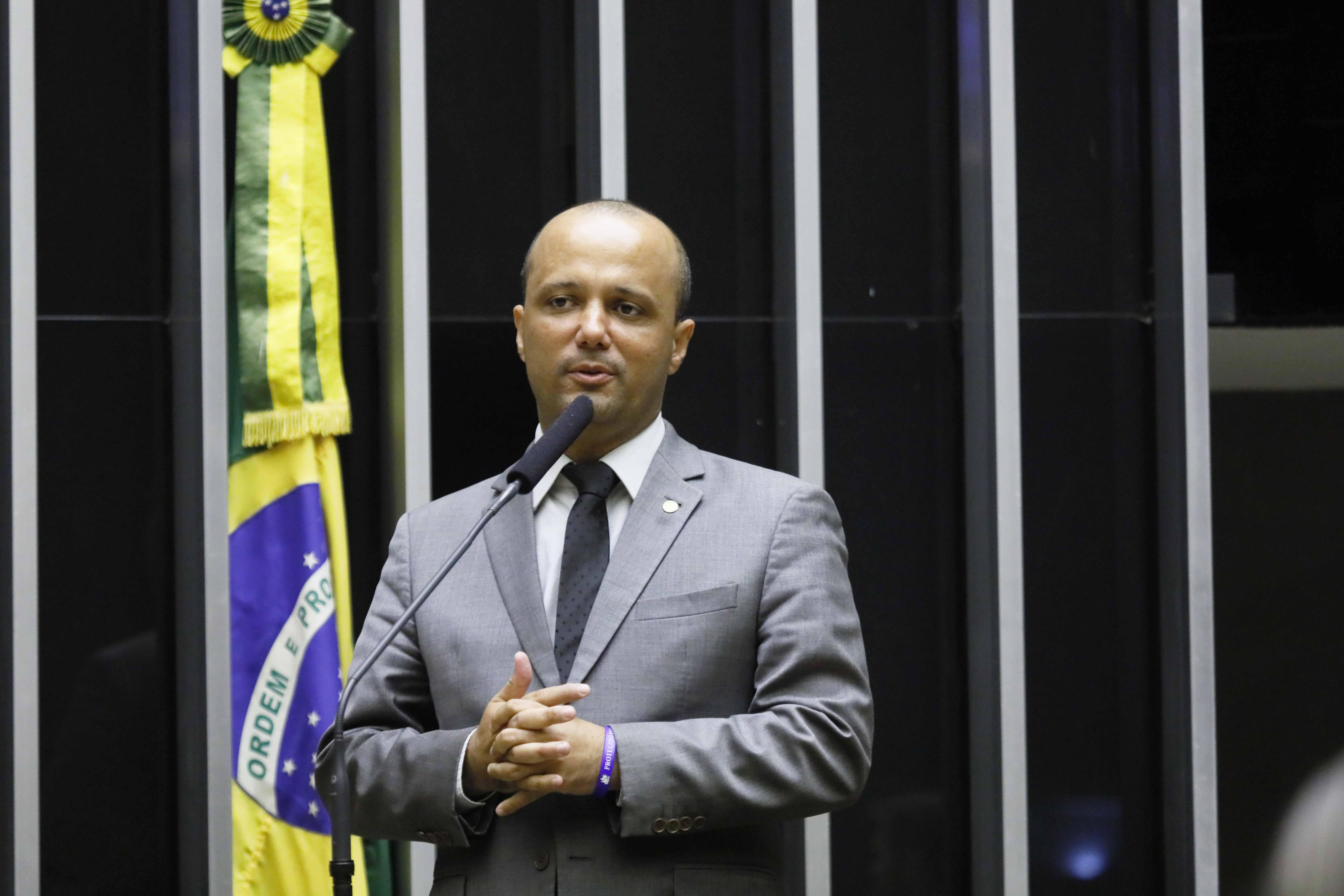 IMAGEM: Líder do governo na Câmara ainda não se manifestou sobre criação do TRF-6