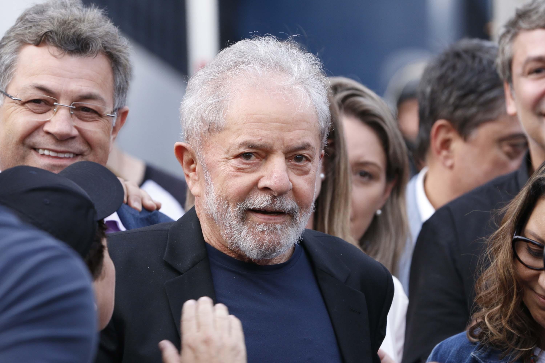 """IMAGEM: Deputado petista usa Lula para falar em """"recuperar nosso sistema de justiça"""""""
