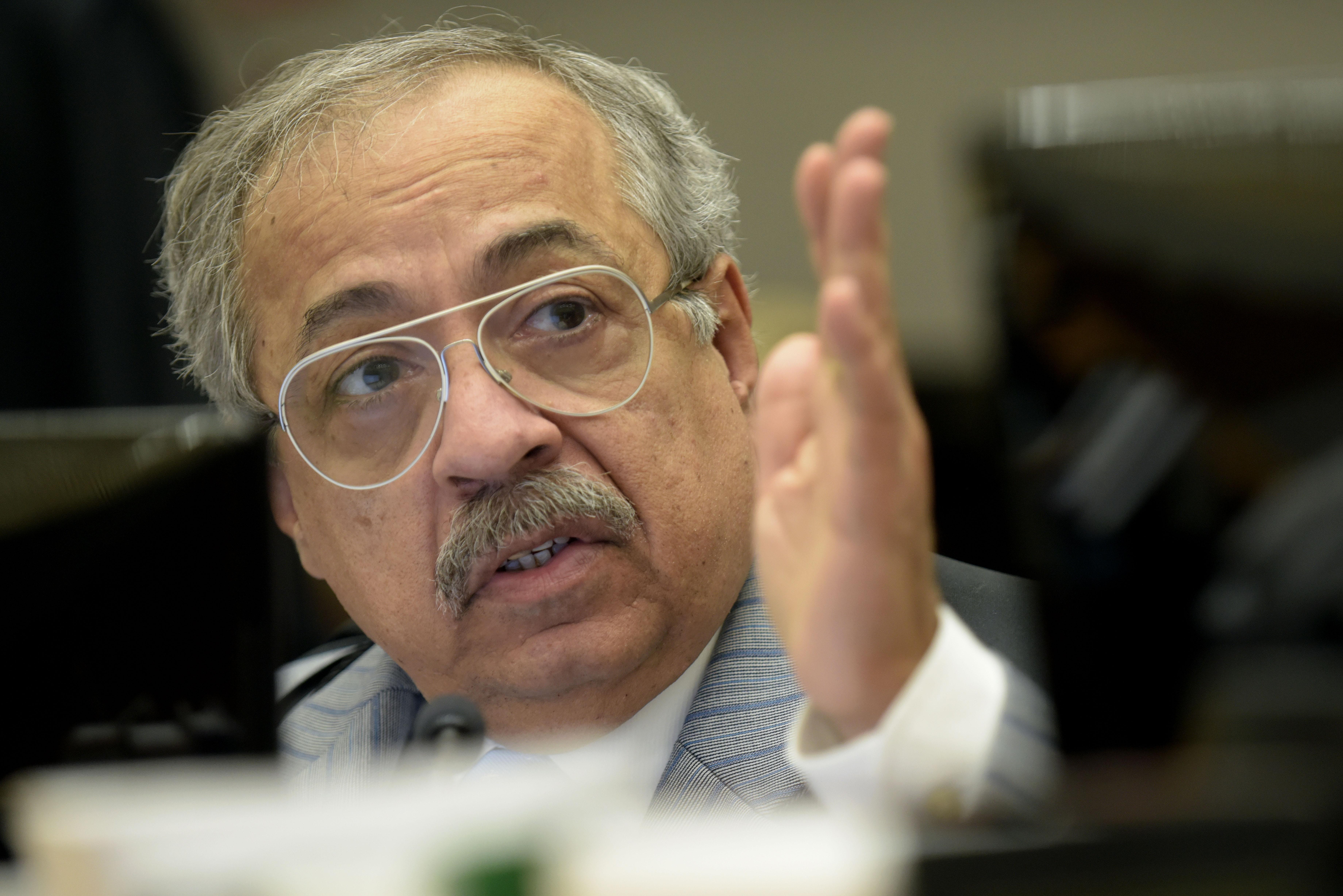 IMAGEM: TSE mantém prefeito cassado no cargo por causa da pandemia