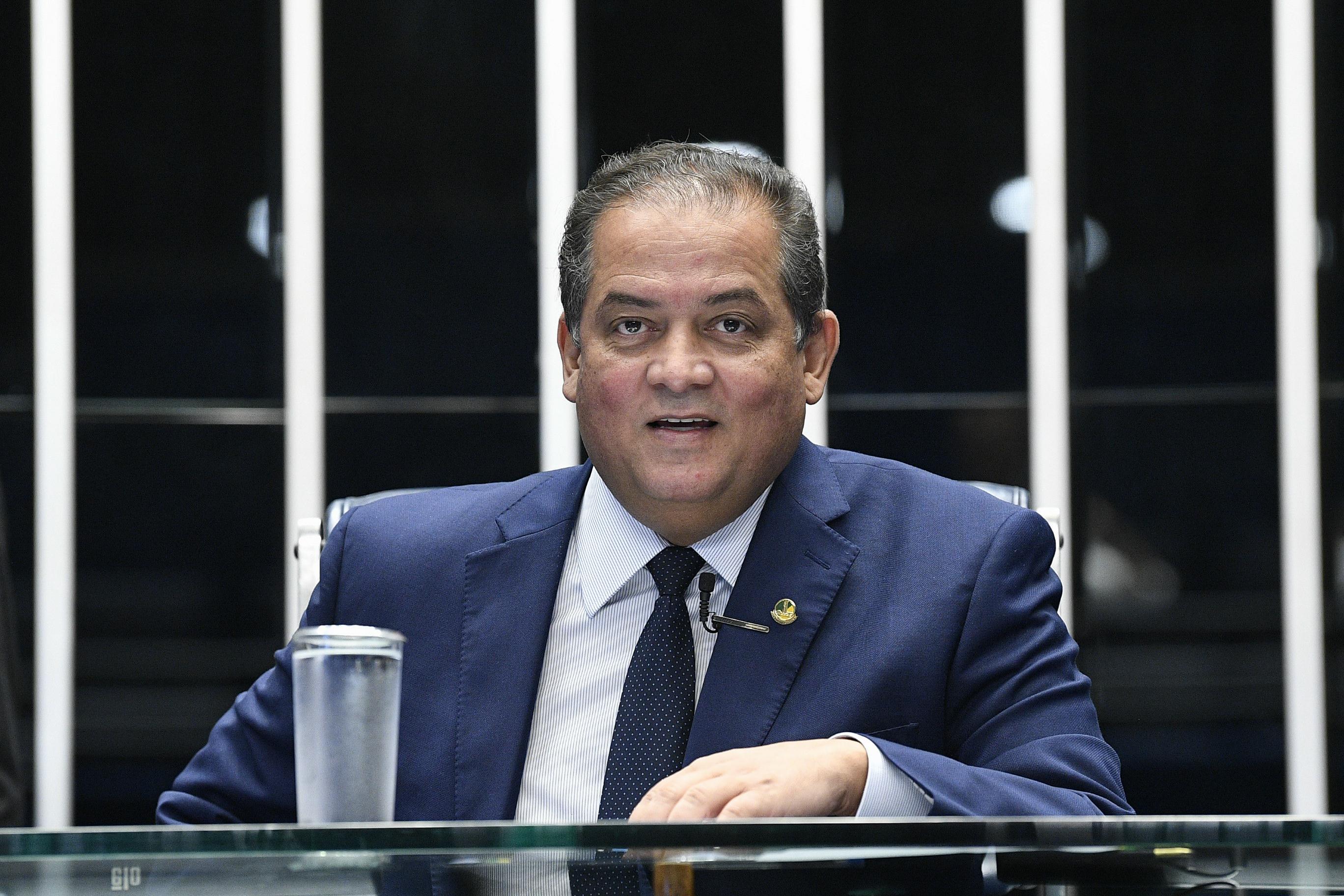 IMAGEM: EXCLUSIVO: Tocantins de Eduardo Gomes conseguiu 131,4 milhões da verba extra do MDR