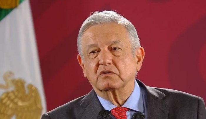 IMAGEM: Governo do México promete rifar avião presidencial