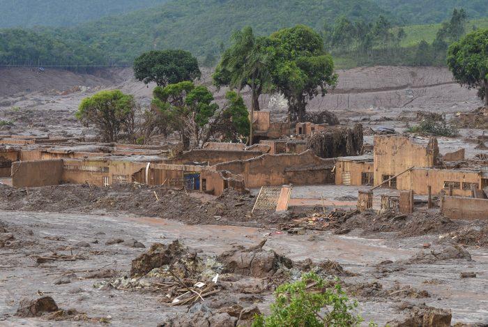 """IMAGEM: MPF sobre Samarco: """"Cinco anos depois e nada está concluído"""""""
