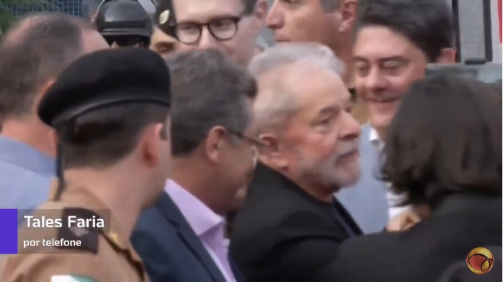 """IMAGEM: """"Precisamos de sua ajuda"""", diz Okamotto em email do Instituto Lula"""