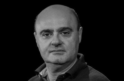 IMAGEM: Mario Sabino: Perdi o ritmo