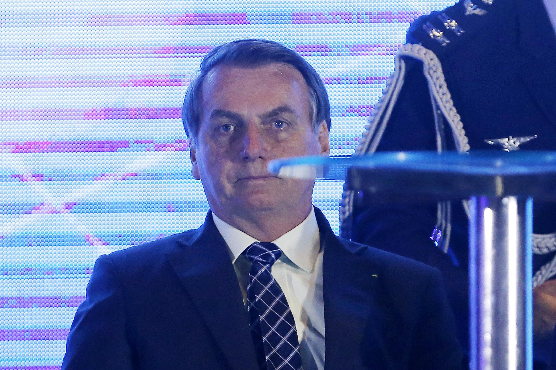 IMAGEM: O efeito do indulto de Bolsonaro a policiais