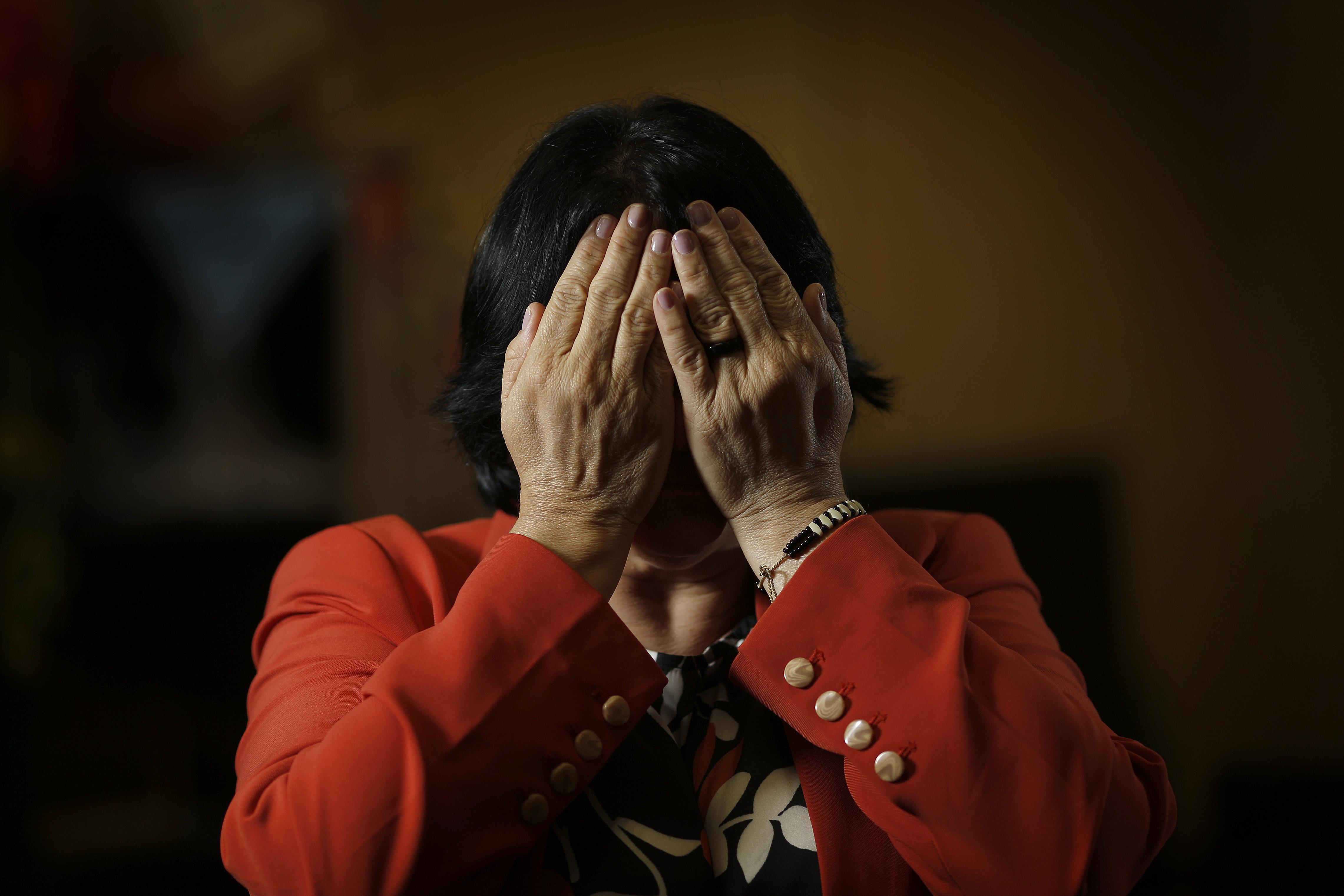 IMAGEM: Bolsonarista que agrediu enfermeiros é terceirizado da pasta de Damares