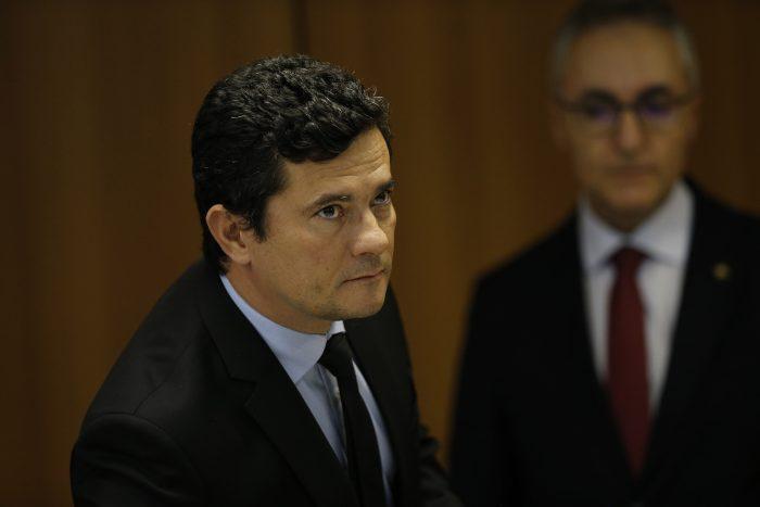 IMAGEM: Moro vai expandir programa Em Frente Brasil