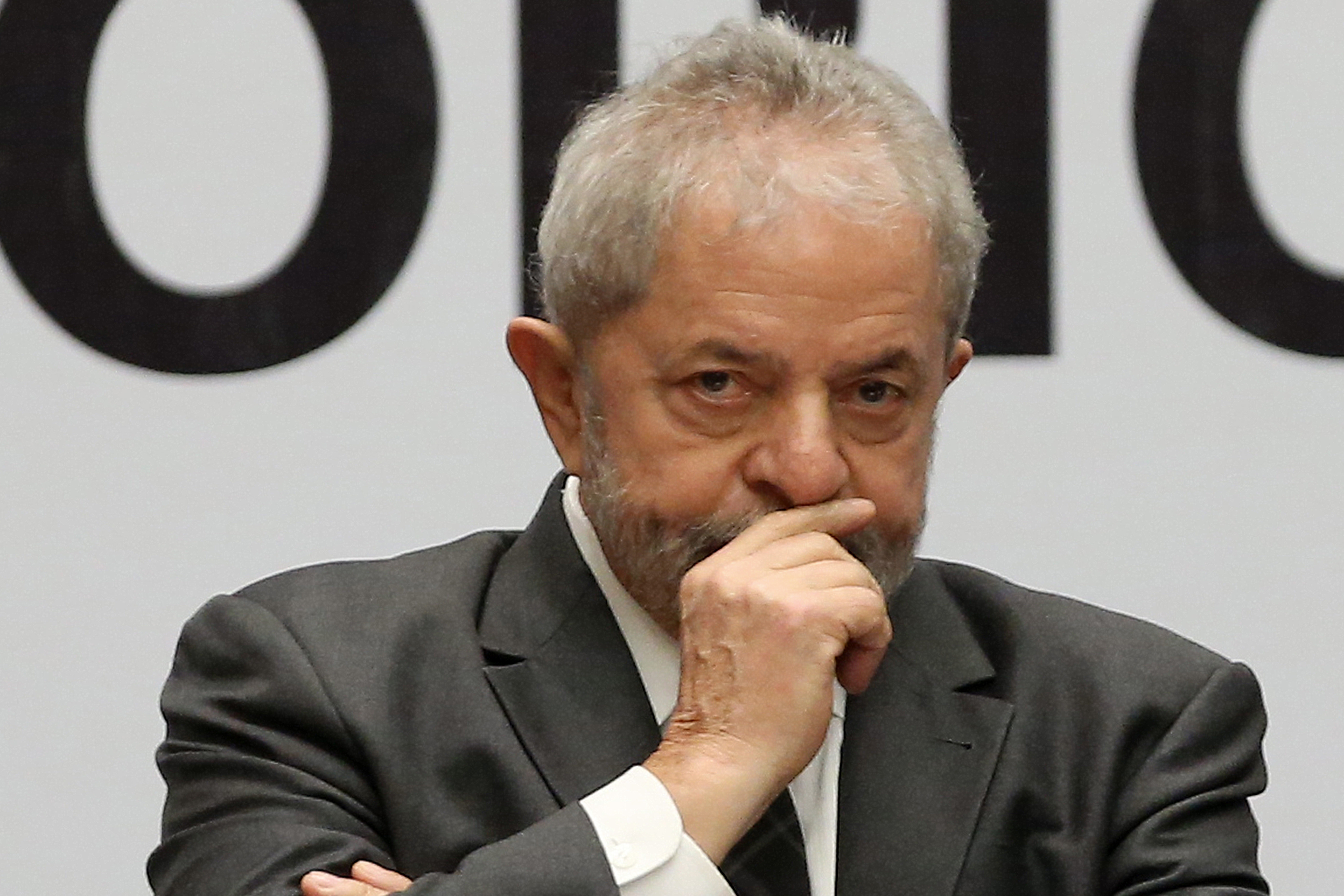 IMAGEM: Defesa de Lula pede para remarcar interrogatório na Zelotes