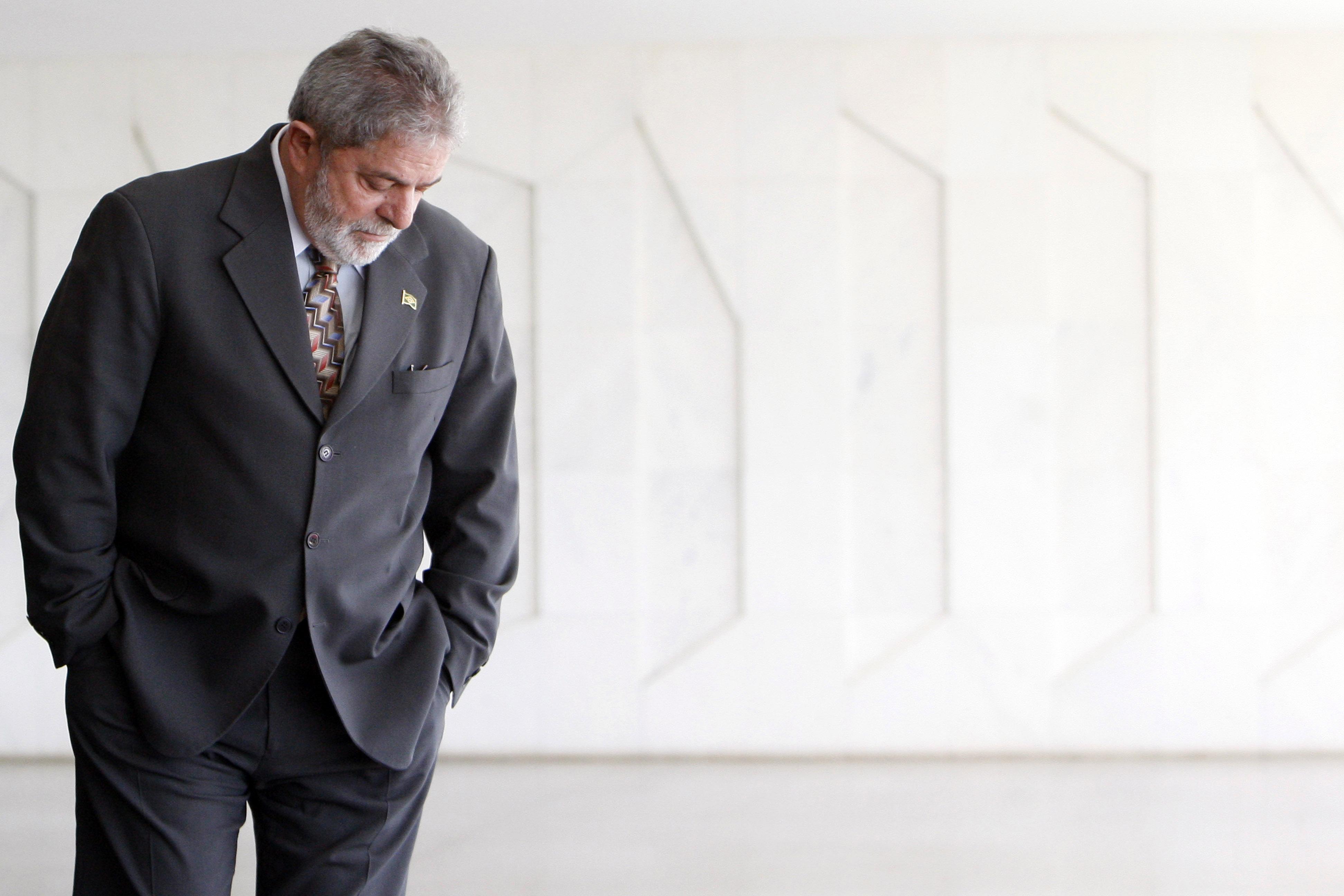 IMAGEM: Sócio de escritório de auditoria no BNDES foi testemunha de Lula na Lava Jato