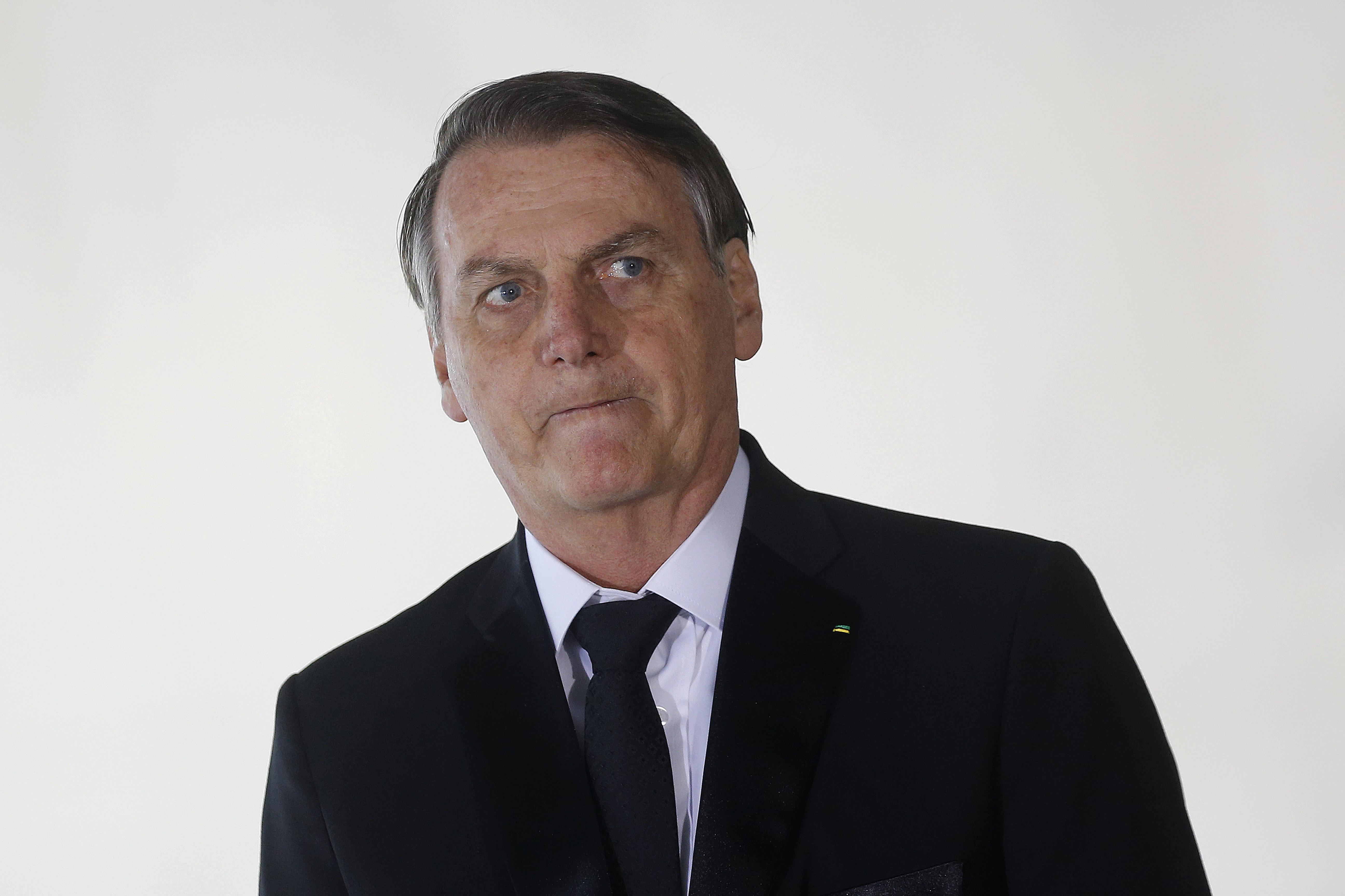 IMAGEM: Bolsonaro deve indicar mais de 20 nomes para direção de agências