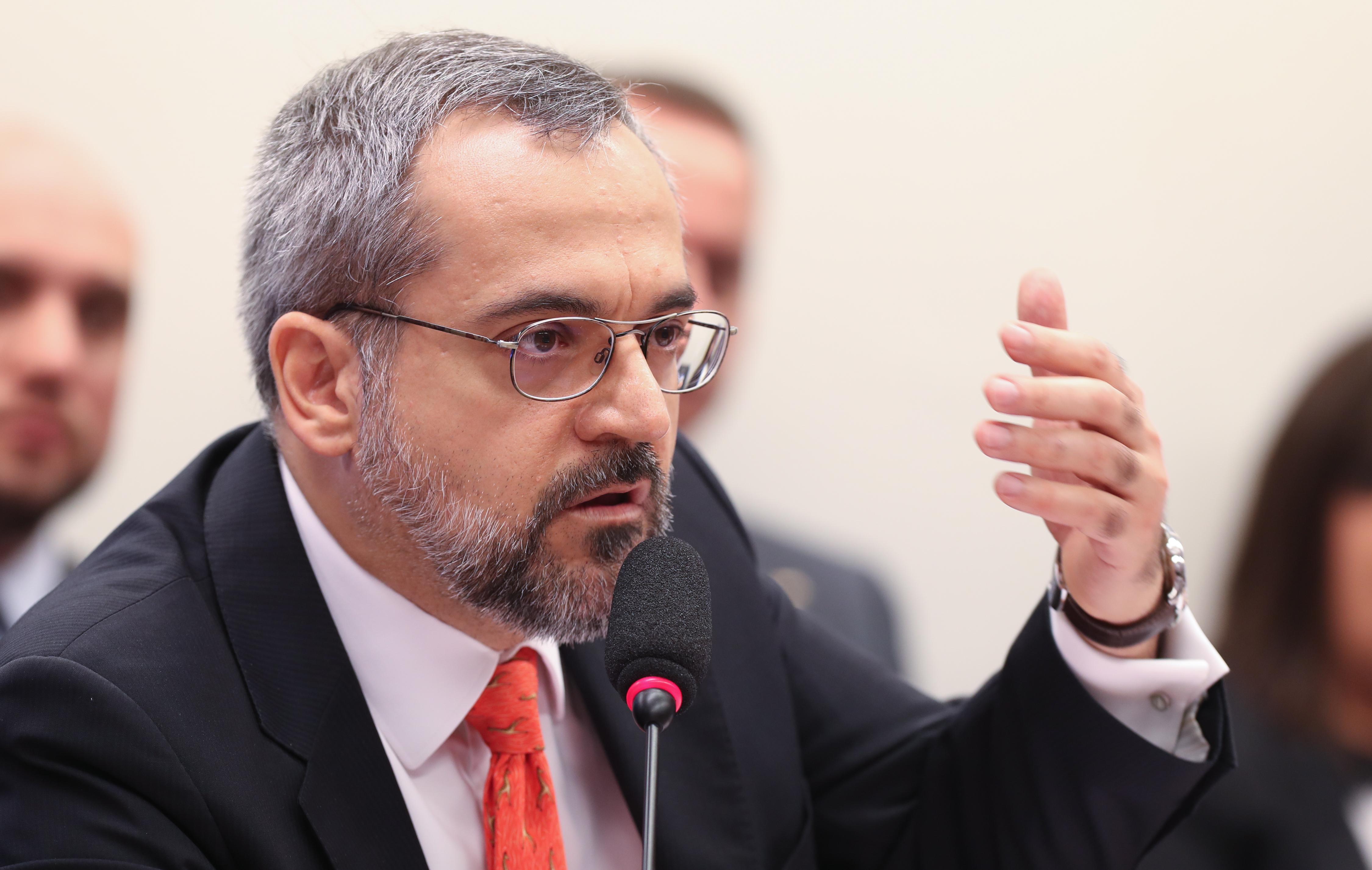 IMAGEM: MPF pede suspensão da abertura do Sisu por falhas no Enem
